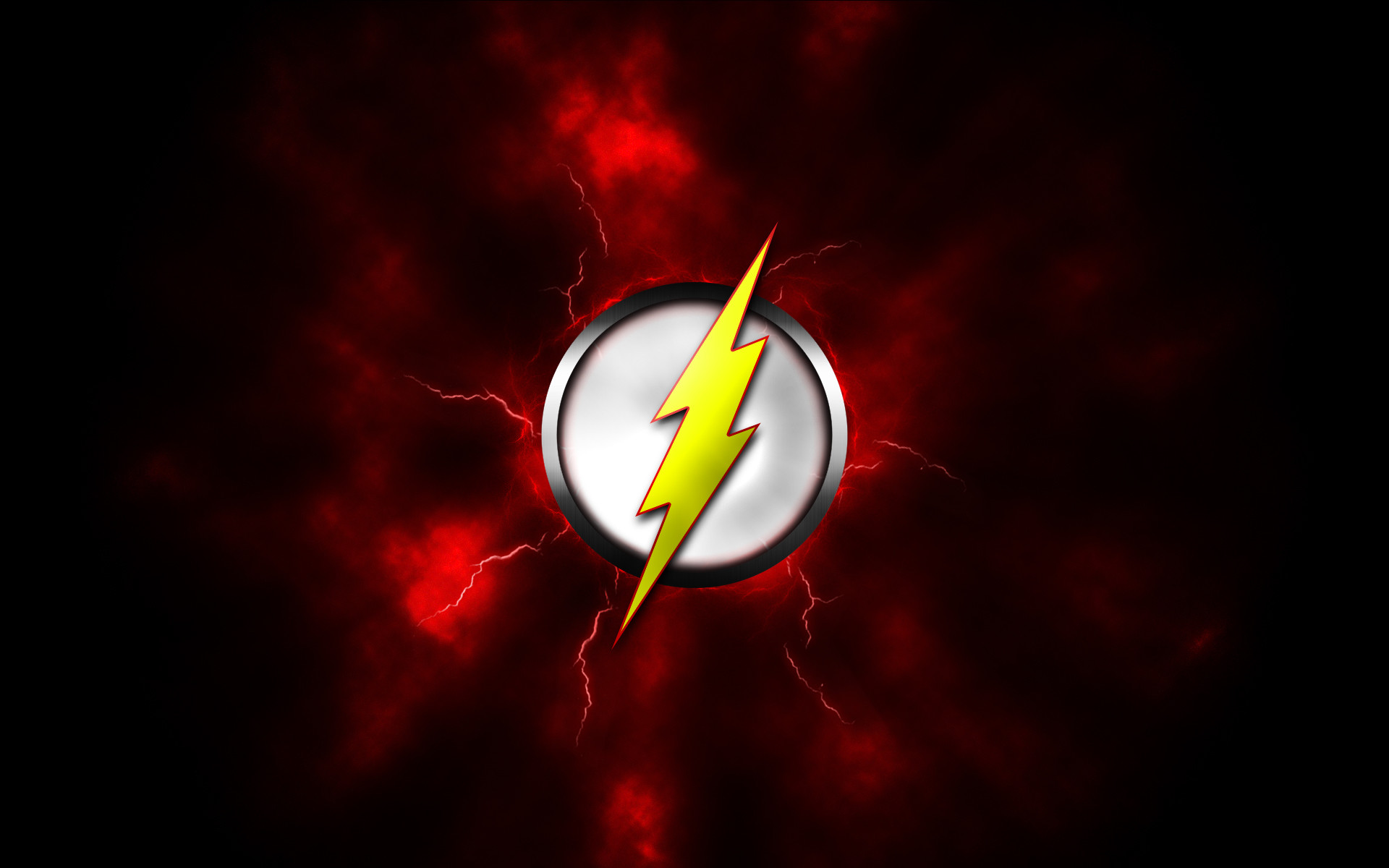 1920x1200 The Flash wallpaper · Flash WallpaperThe FlashSuperheroMarvelHeroes
