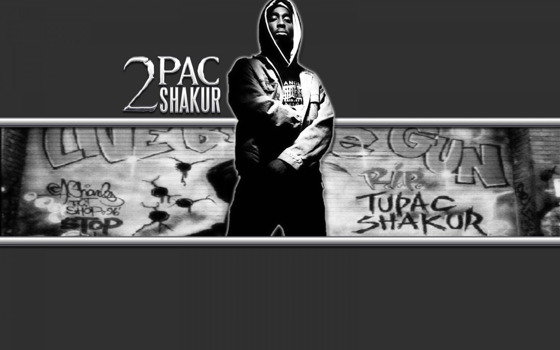 2880x1800 2pac Quotes Wallpaper