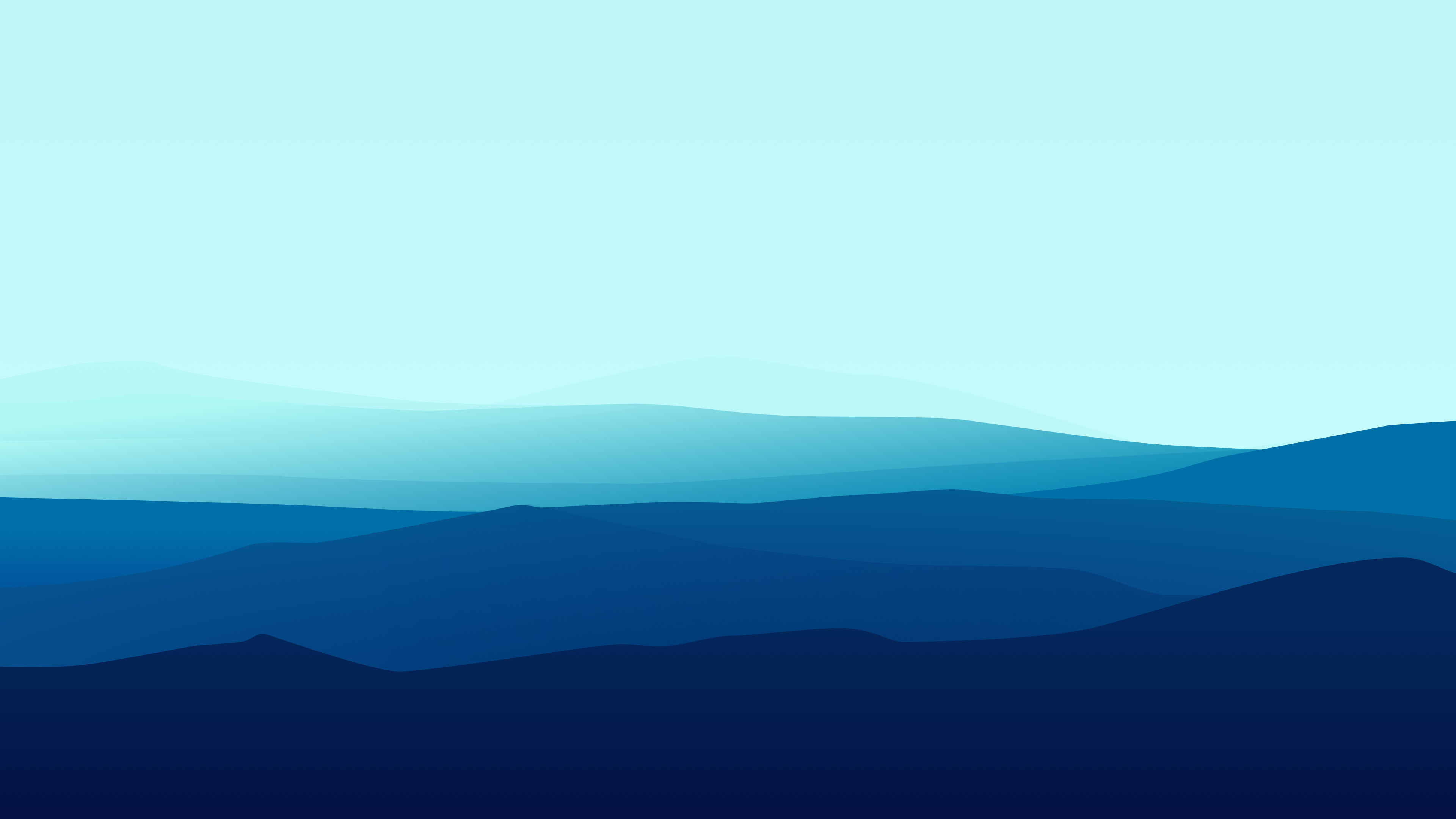 3840x2160 Minimalist Windows 10 Full HD Quality Wallpapers