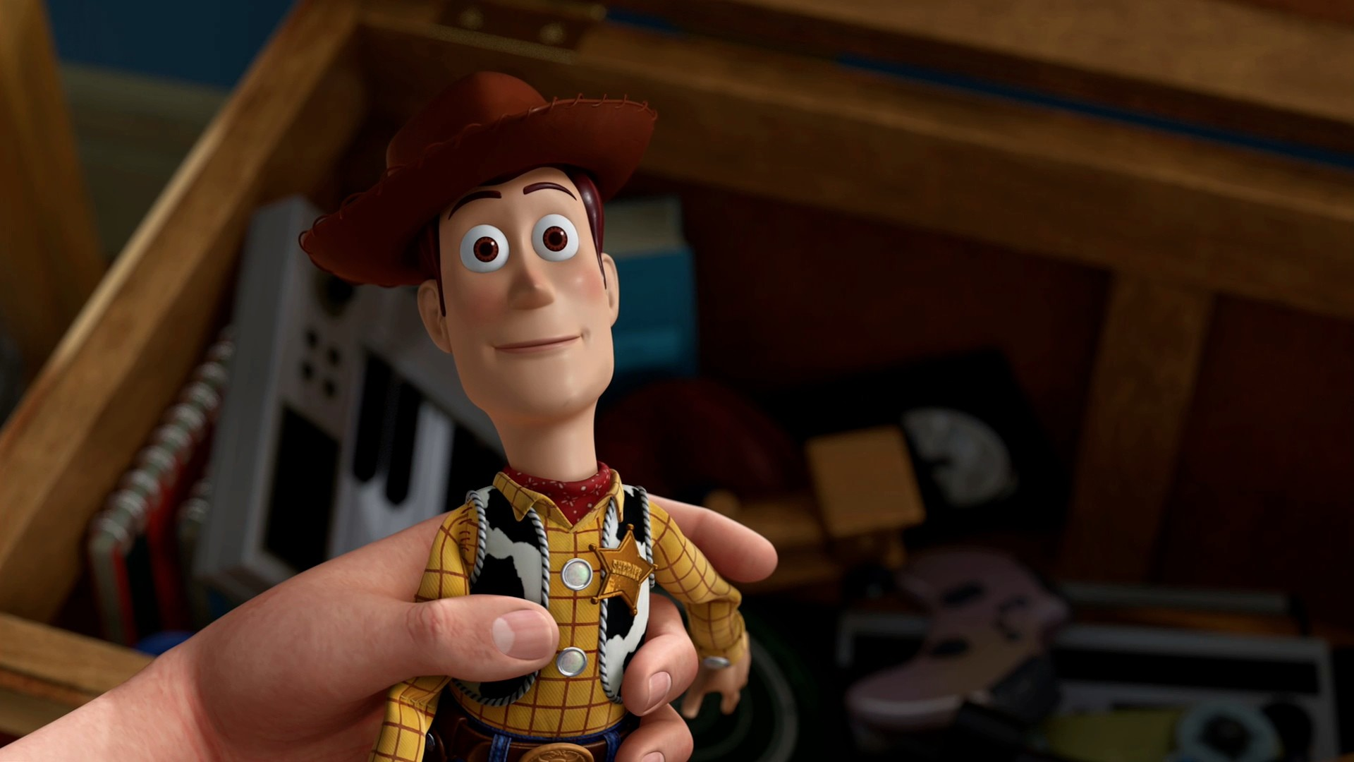 Woody Wallpaper 57 Images