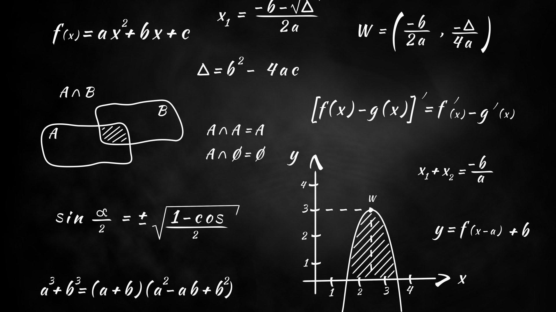 Physics Equations Wallpaper (54+ images)