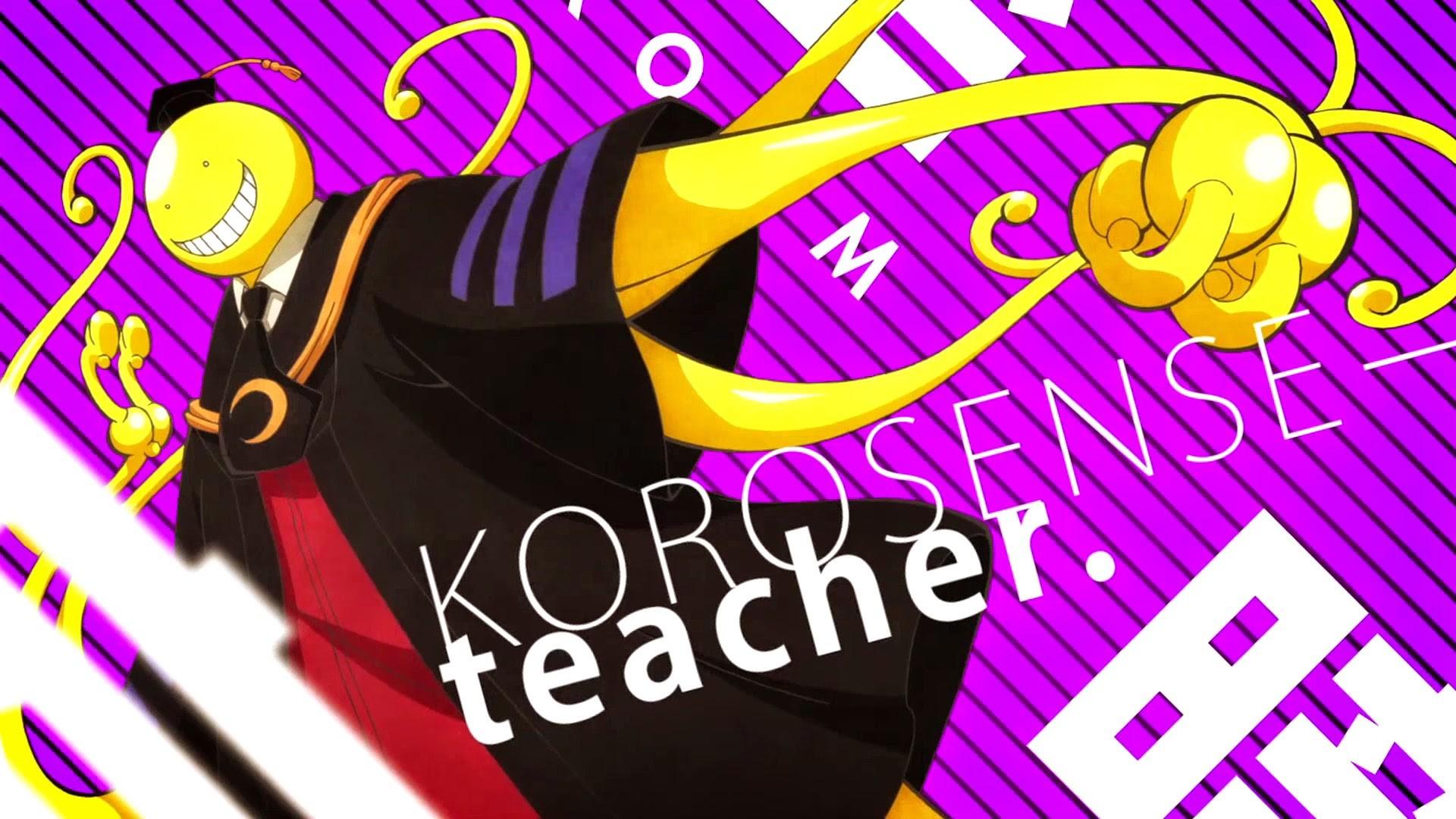 Korosensei Wallpaper (88+ images)