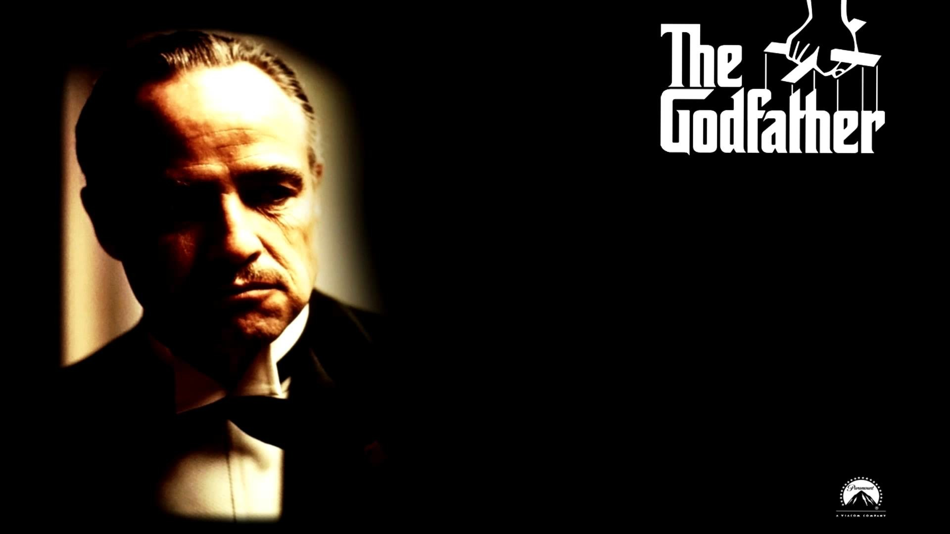 The Godfather Wallpapers (62+ images)