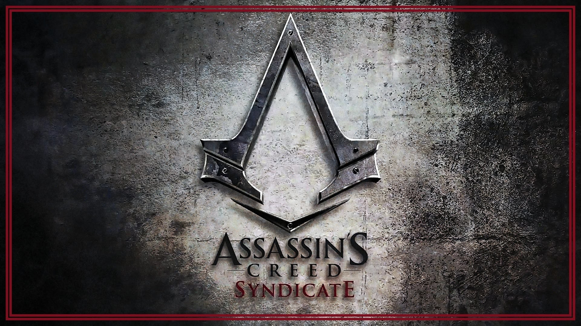 Assassins Creed Wallpaper 1080p: Assassins Creed Logo Wallpaper (78+ Images