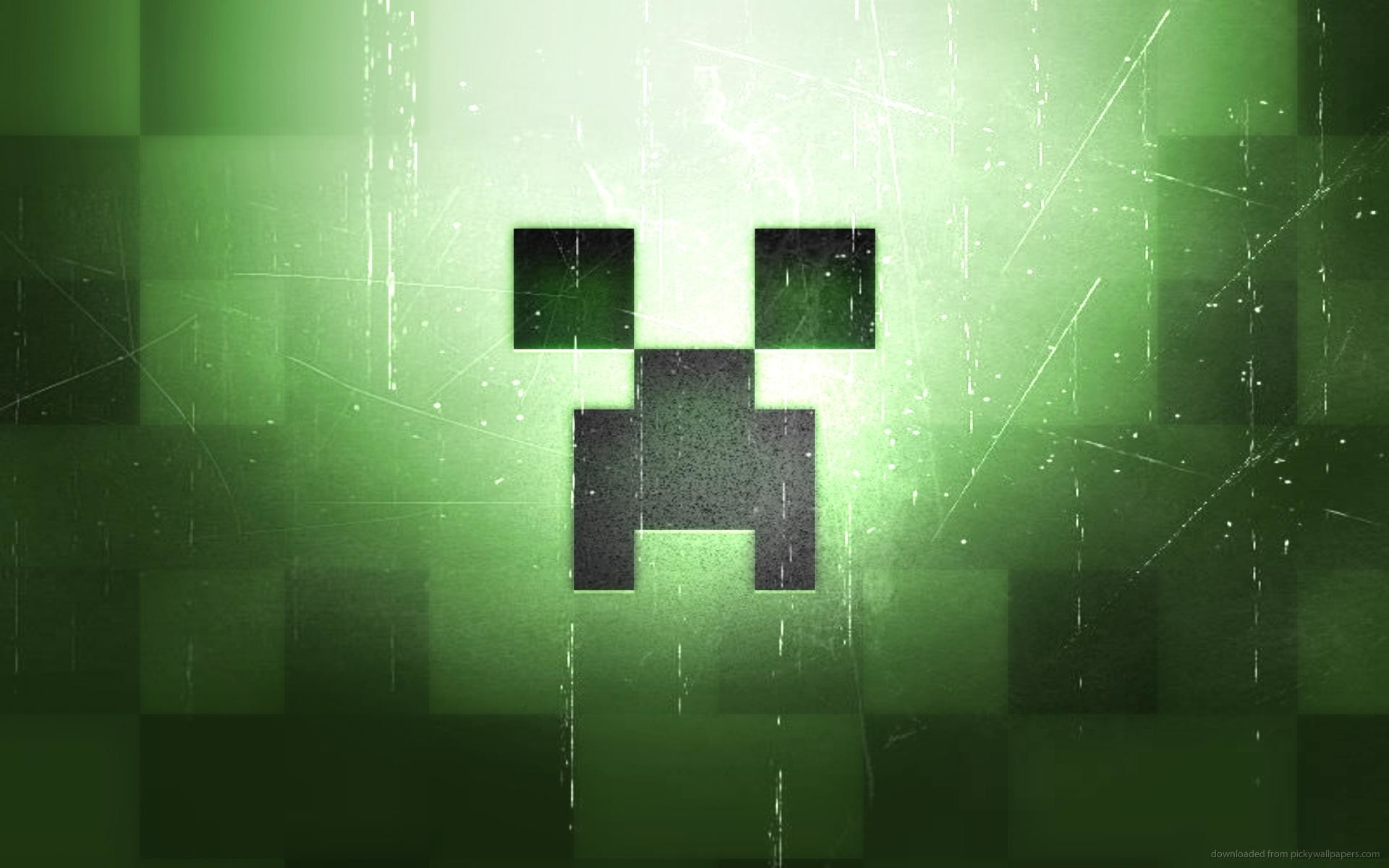 Minecraft Creeper Wallpaper 76 Images