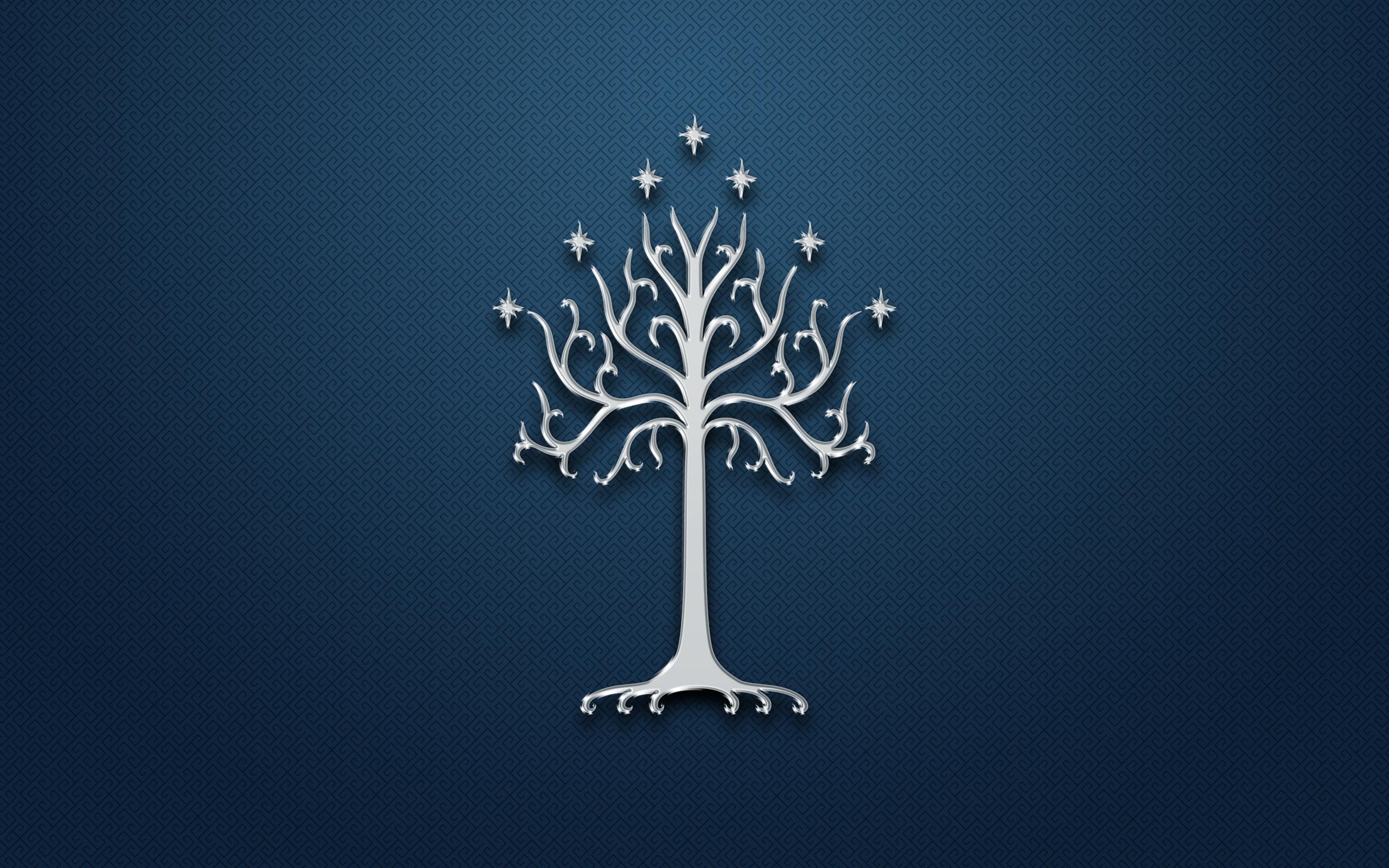 White Tree Of Gondor Wallpaper 55 Images