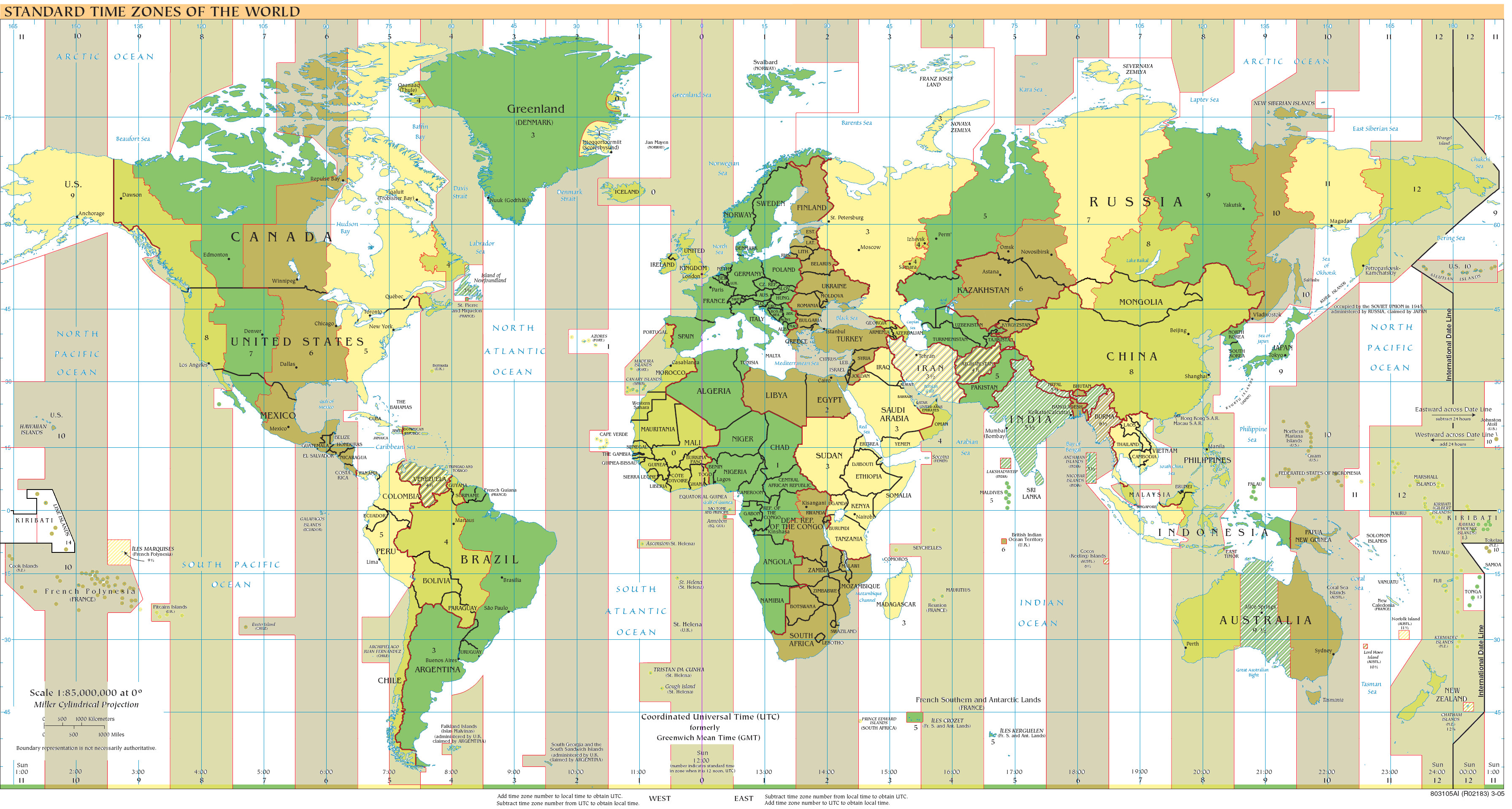 3583x1917 Usa Time Zone Map Wallpaper 28 Images World Zones