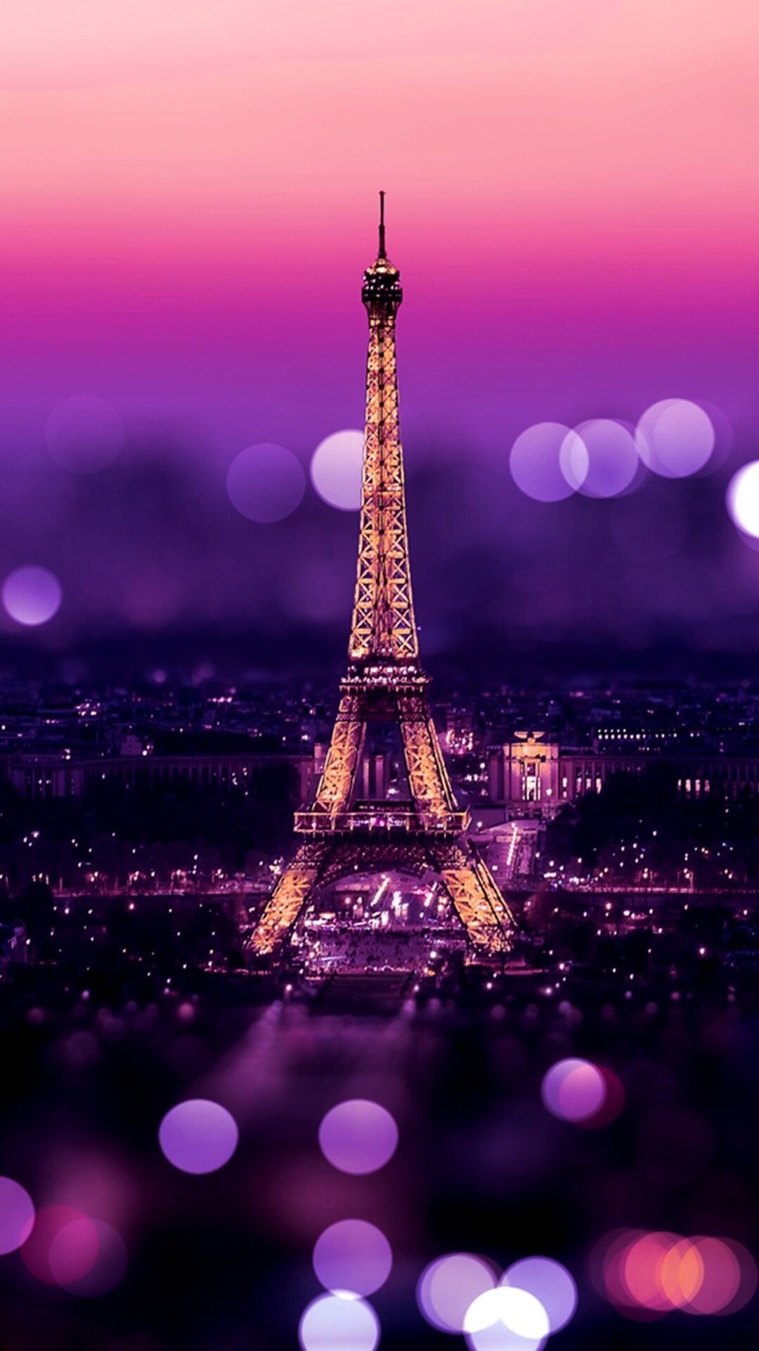 Girly Eiffel Tower Wallpaper 61 Images