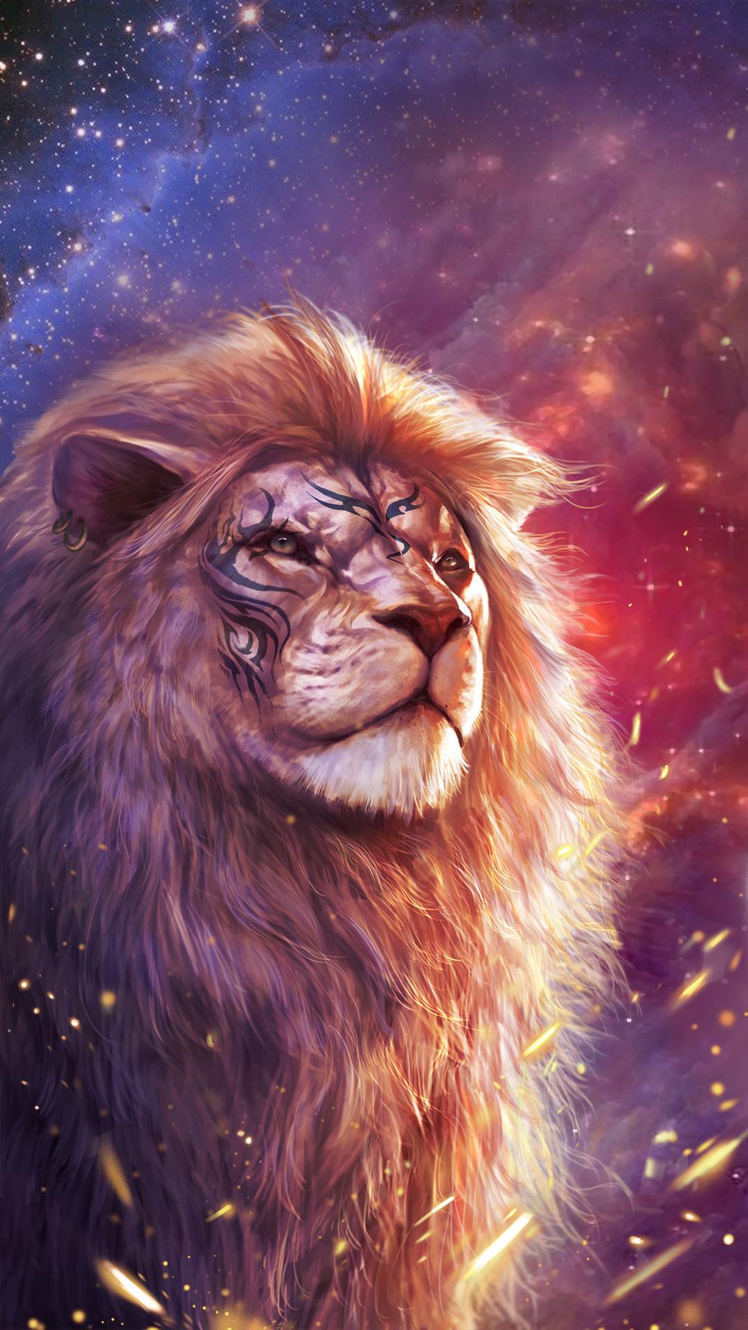 Lion pictures wallpaper - photo#37