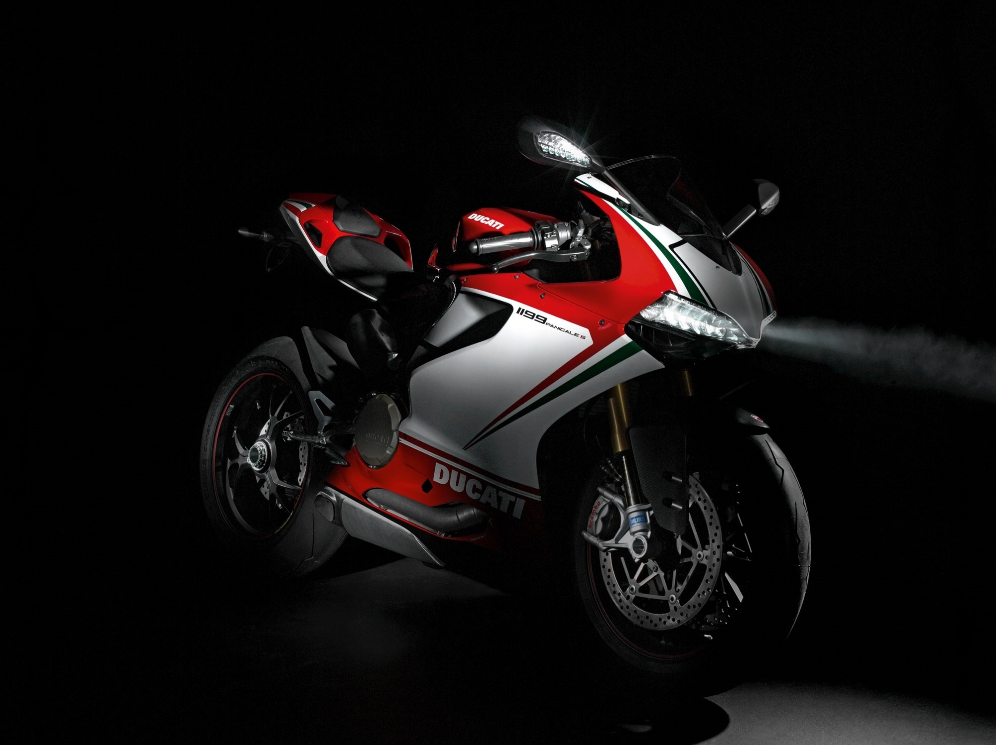 Ducati 1299 Panigale S 4k Wallpapers: Superbike Wallpaper (77+ Images