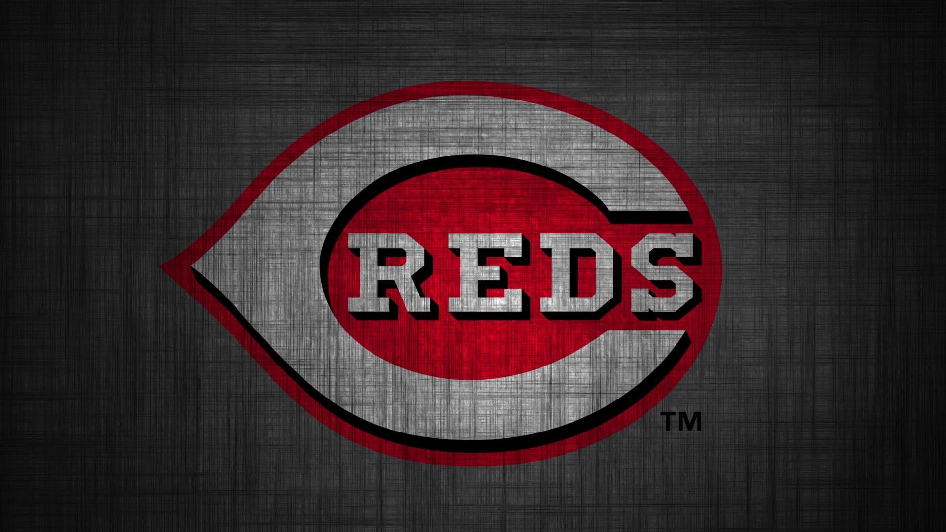 1920x1080 Cincinnati Reds Wallpaper