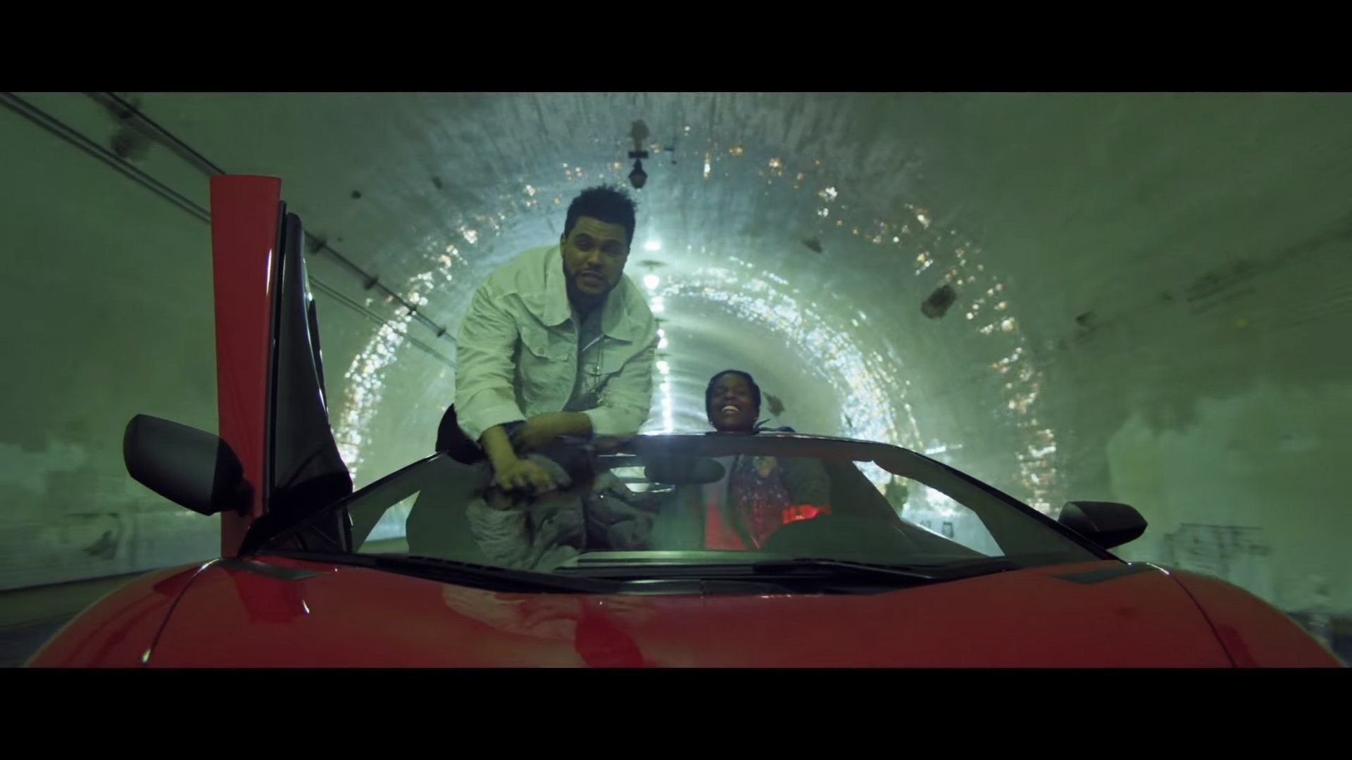 1920x1080 The Weeknd – Reminder (Official Video)