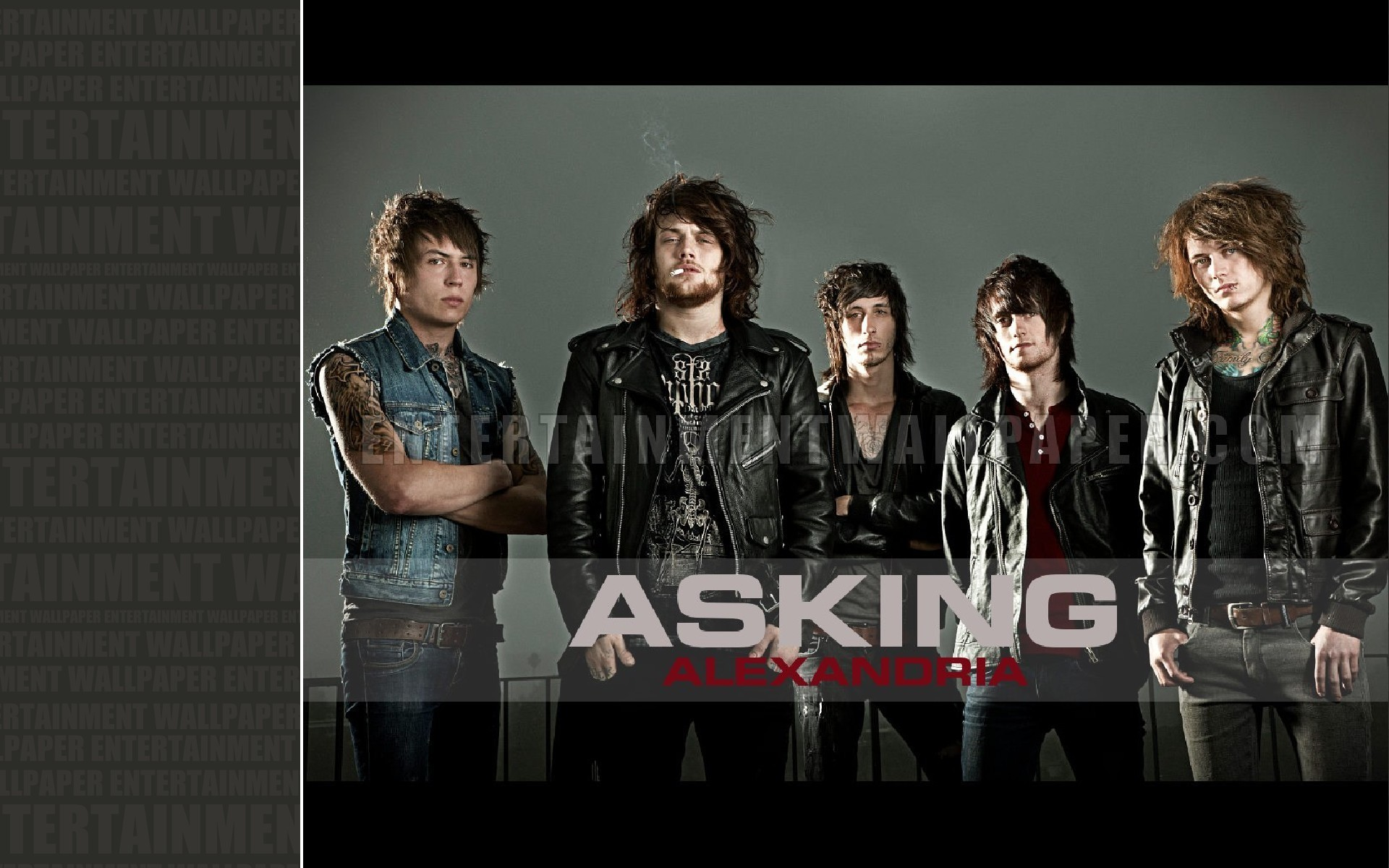 1920x1200  Asking Alexandria Wallpaper - #40039479 ( .