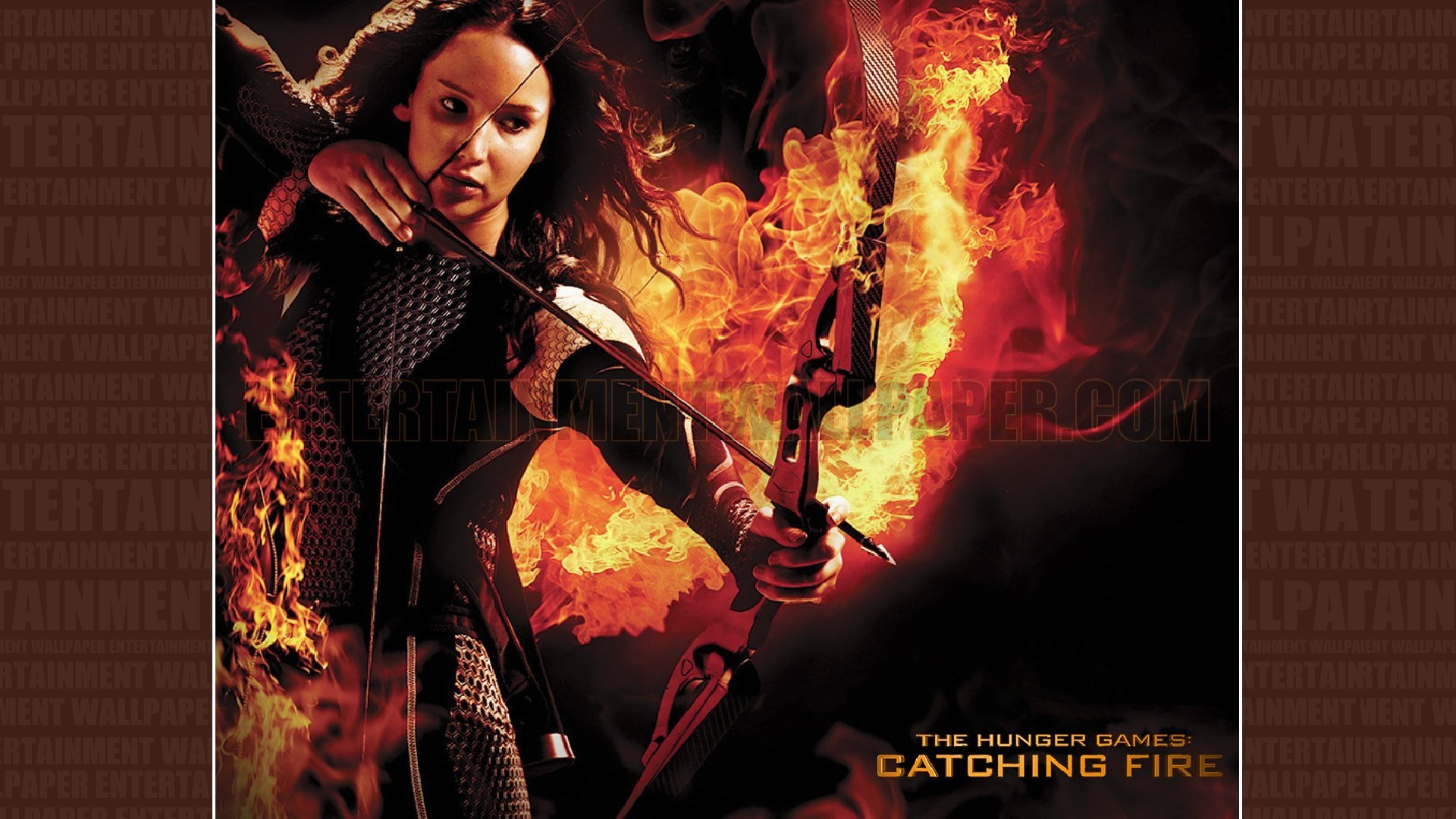 1920x1080 The Hunger Games Catching Fire Katniss
