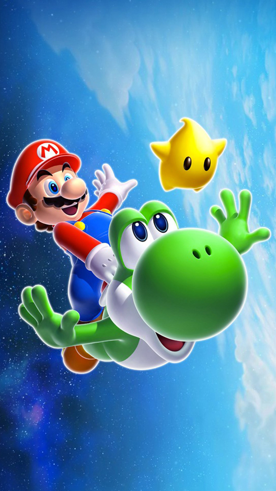 1080x1920 hd super mario bros world mobile phone wallpapers