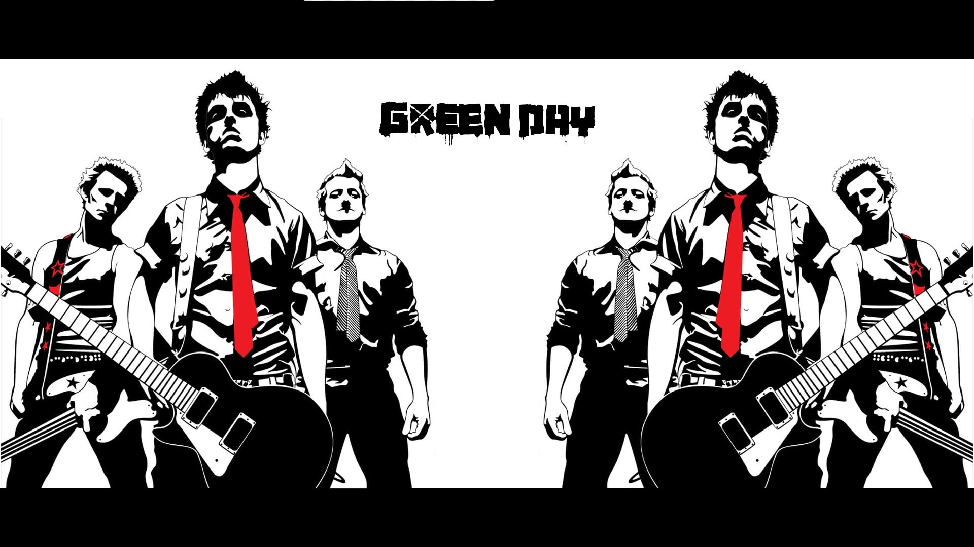 1920x1080 Green Day Backgrounds Green Day Wallpaper