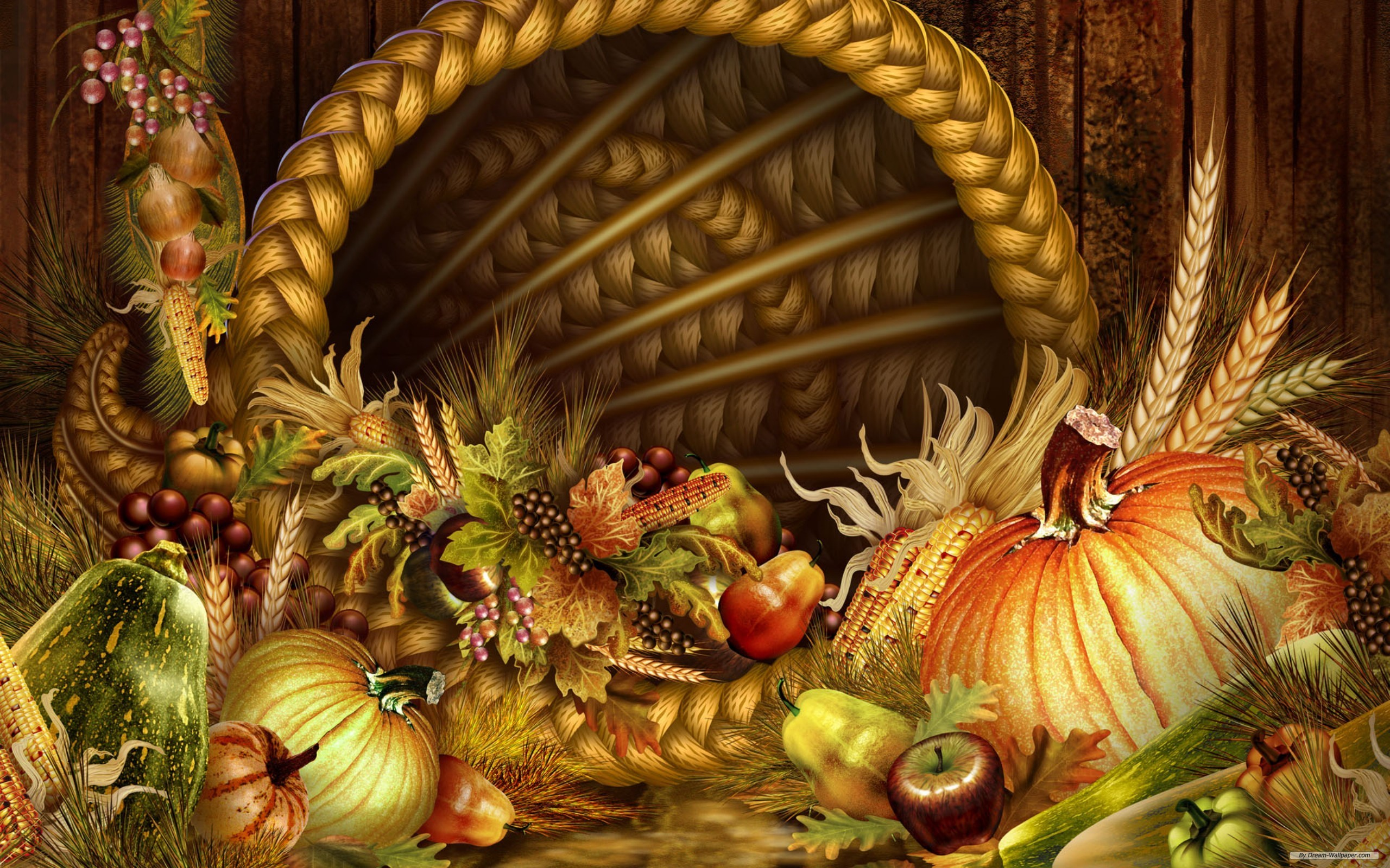 2560x1600 Free Holiday wallpaper - Thanksgiving Day wallpaper -  wallpaper -  Index 12.