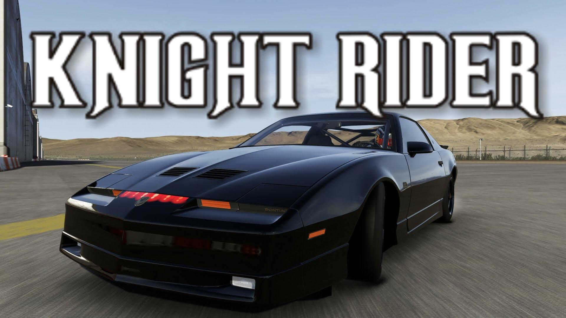Knight Rider Wallpaper 61 Images