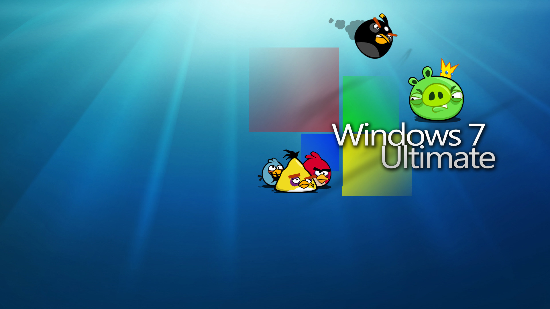 1920x1080 Windows 7 wallpaper