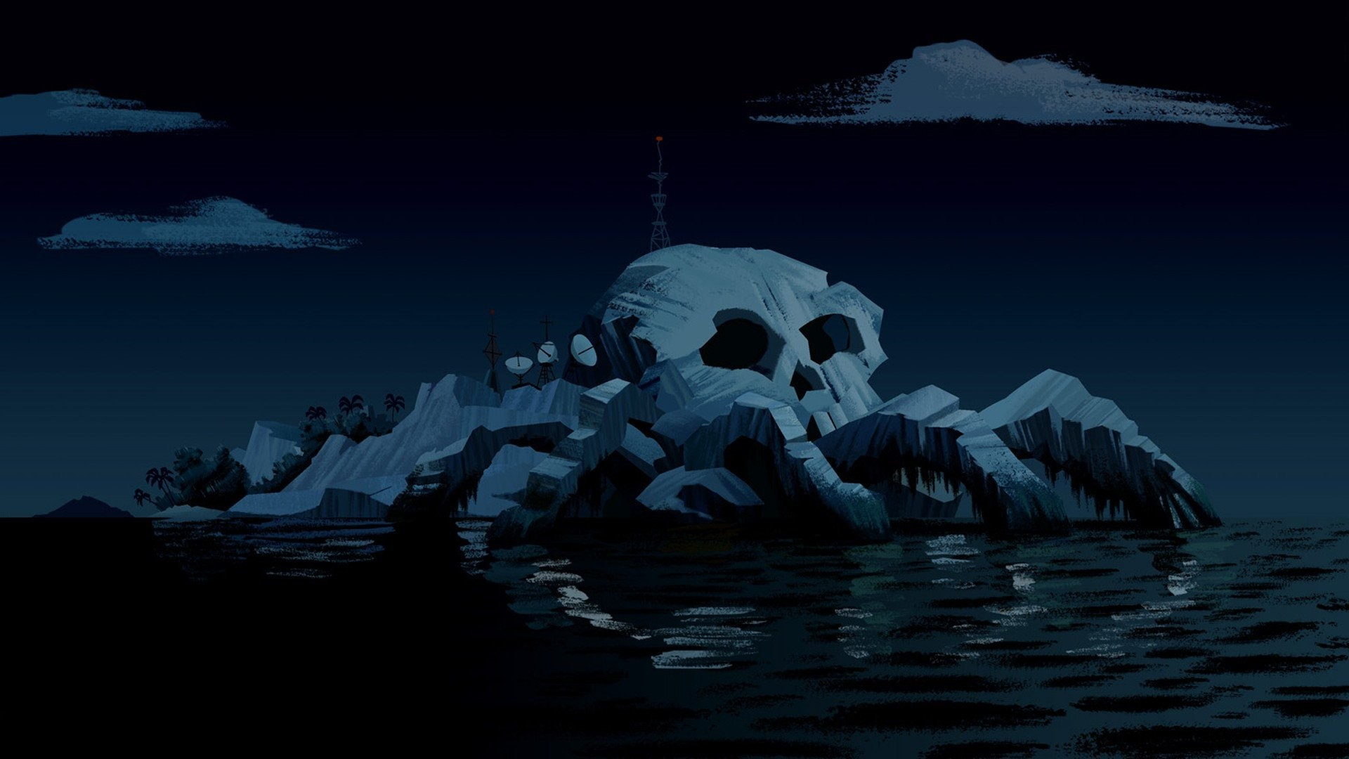 1920x1080 Venture Bros Wallpaper 24 - 1920 X 1080
