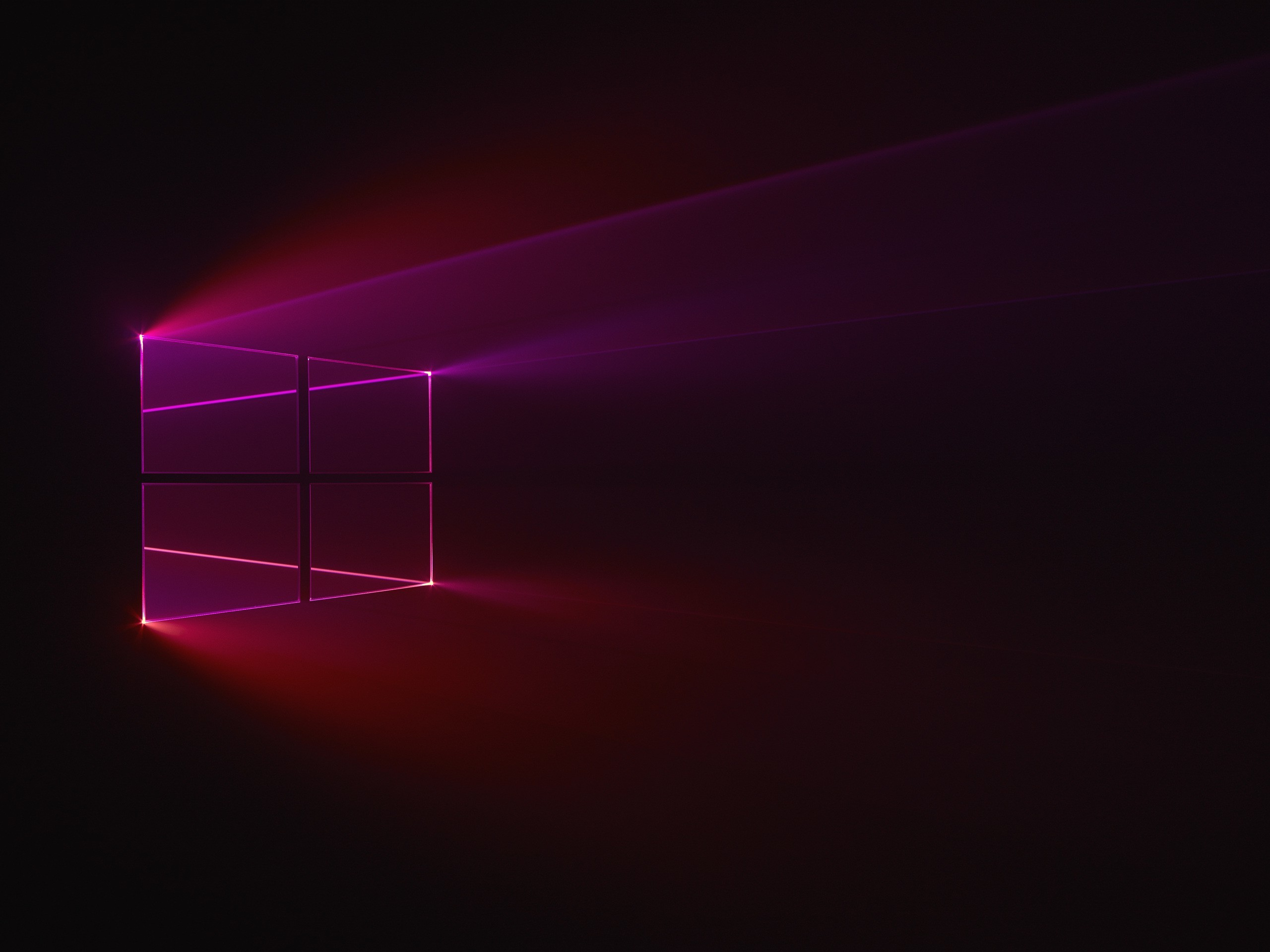 Red Windows 10 Wallpaper HD (71+ Images