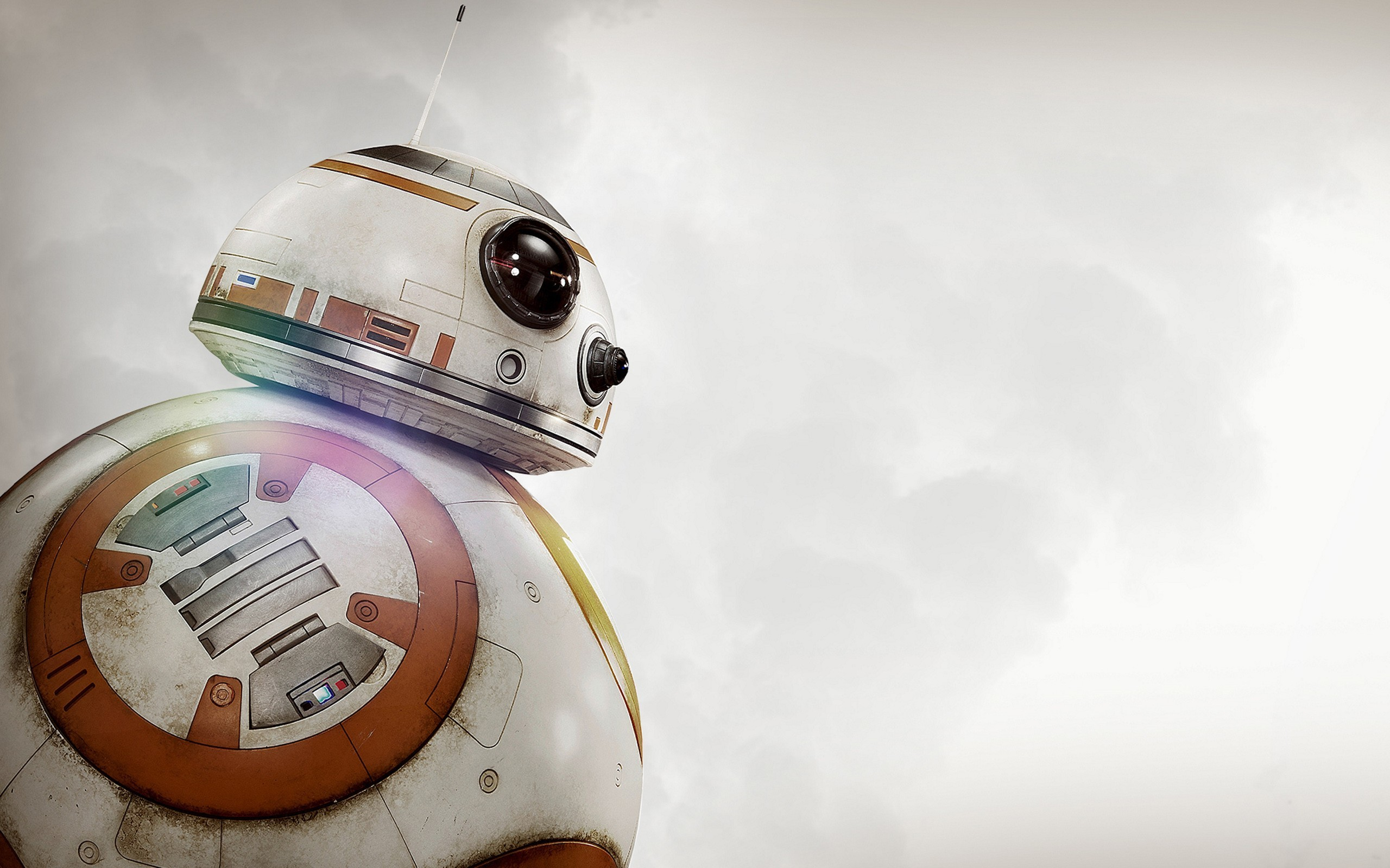 2560x1600 Stormtrooper, Star Wars, r2 D2, The Force, Rey Wallpaper in   Resolution