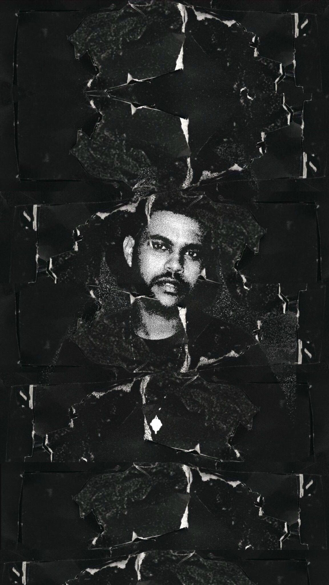 1152x2048 ... The Weeknd Iphone Wallpaper | X'O | Pinterest ...