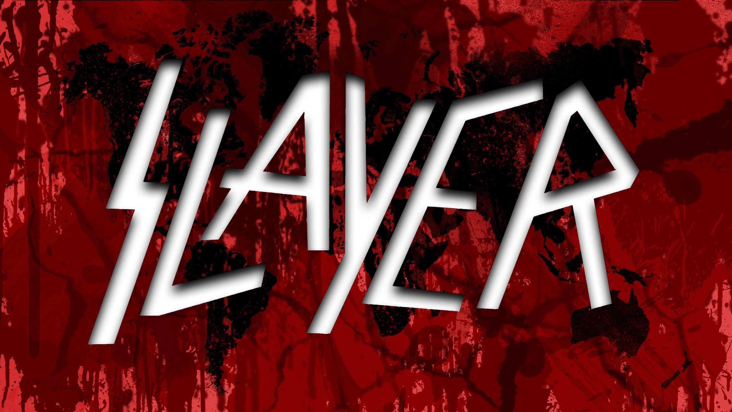 2560x1440 Slayer HD Wallpapers