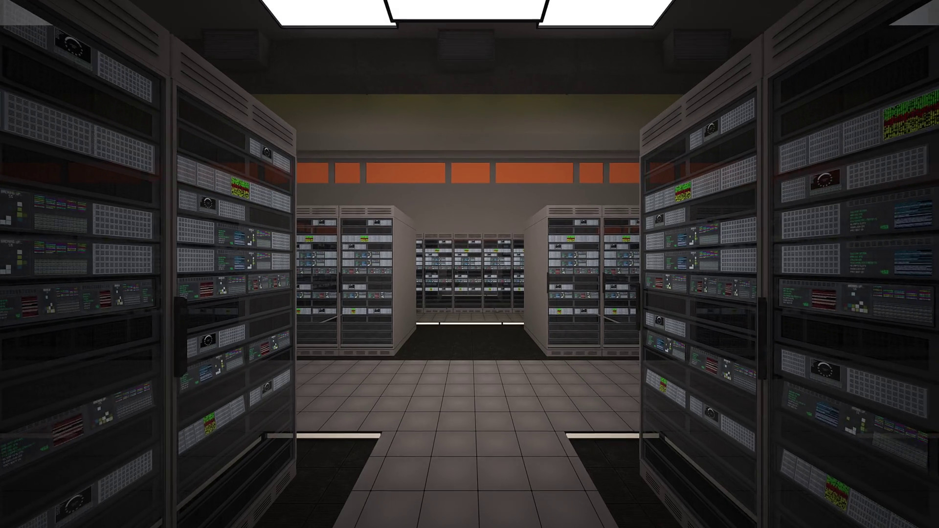 1920x1080 Server Room Stock Footage Video 11004155 | Shutterstock