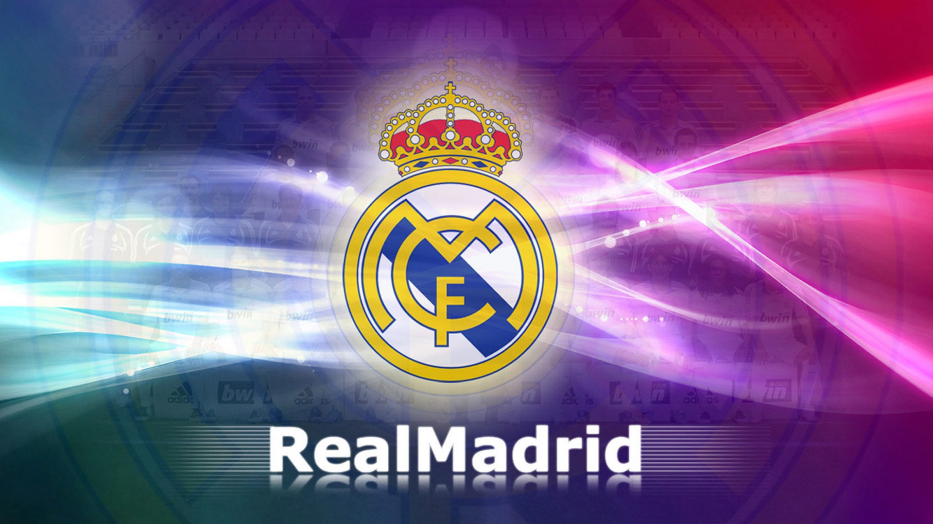 1920x1080 Real Madrid Football Club Wallpaper Football Wallpaper HD 1920×1200 RealMadrid  Wallpaper (48 Wallpapers) | Adorable Wallpapers | Real Madrid | Pinterest  ...