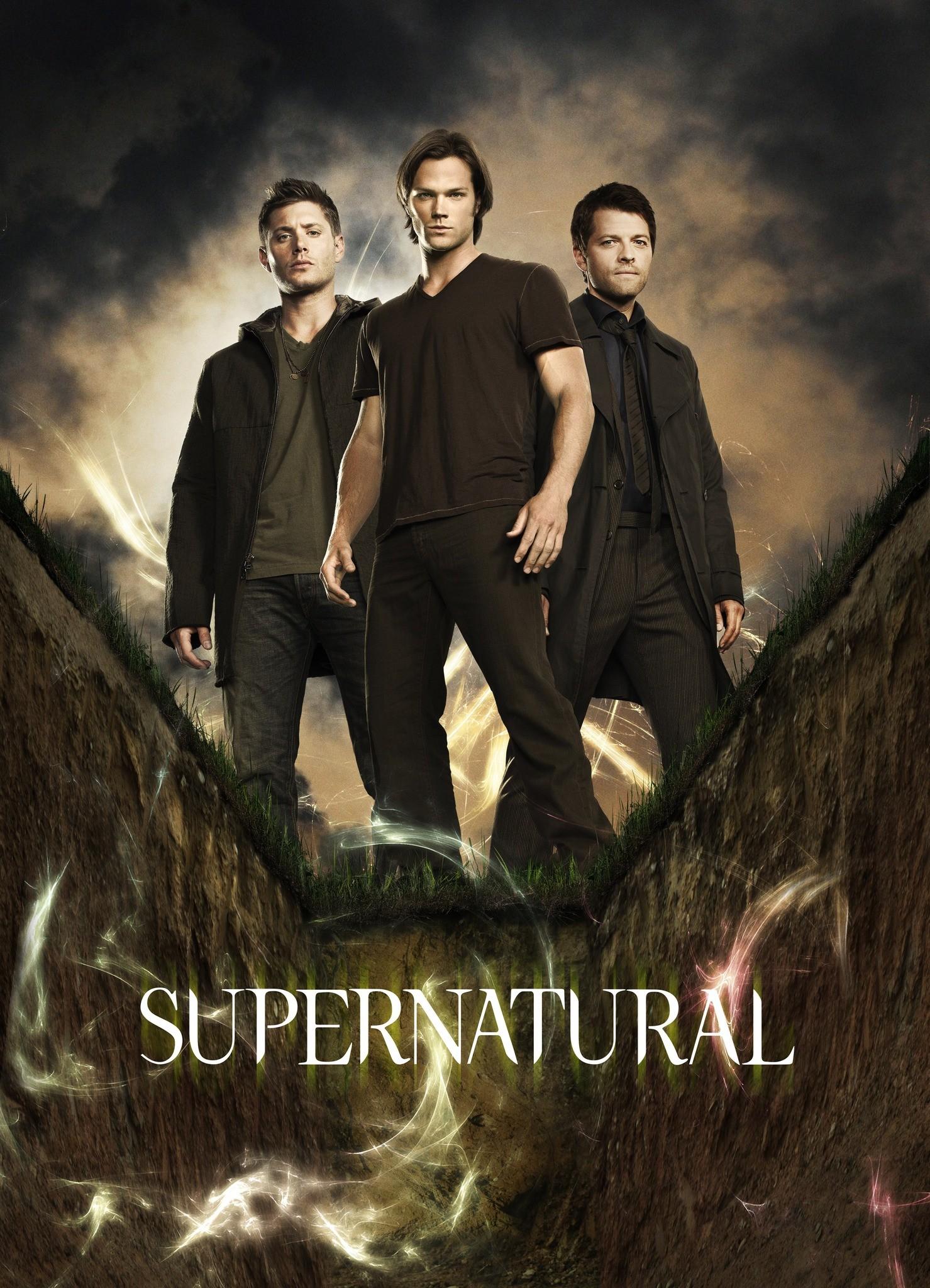 Supernatural Wallpaper Dean Sam Castiel 66 Images