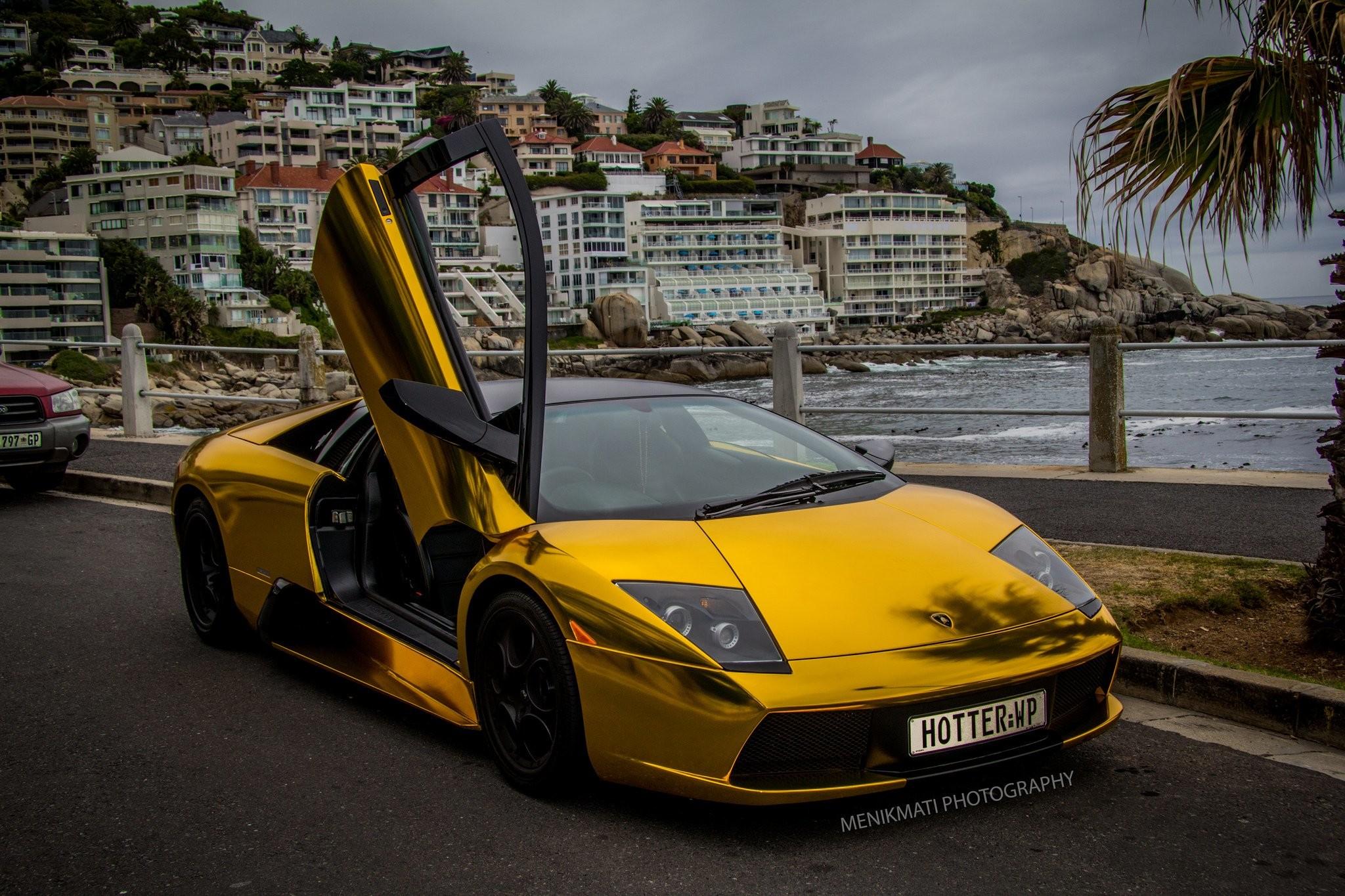 1920x1080 ... Cool Gold Cars Wallpapers Wallpapersafari; Awesome Cool  Lamborghini .