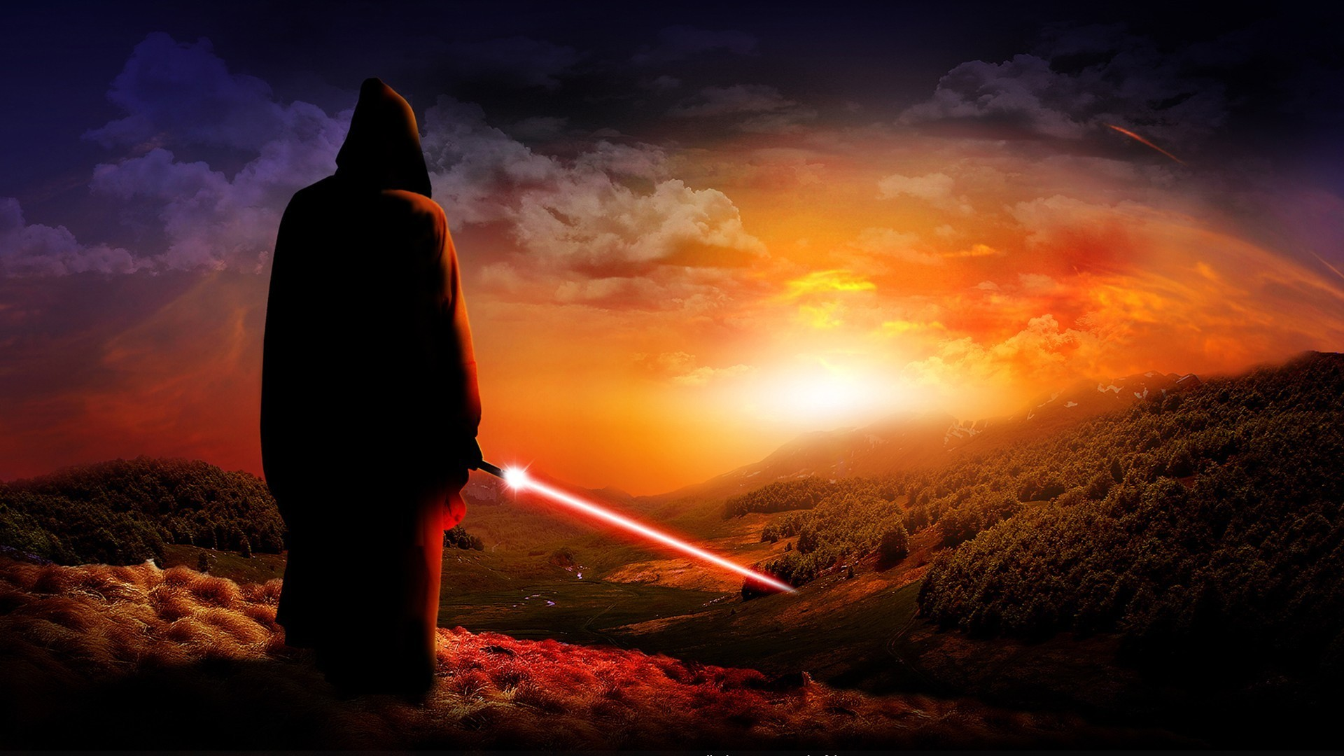 1920x1080 Jedi - Star Wars HD Sublime Wallpaper Free HD Wallpaper - Download .