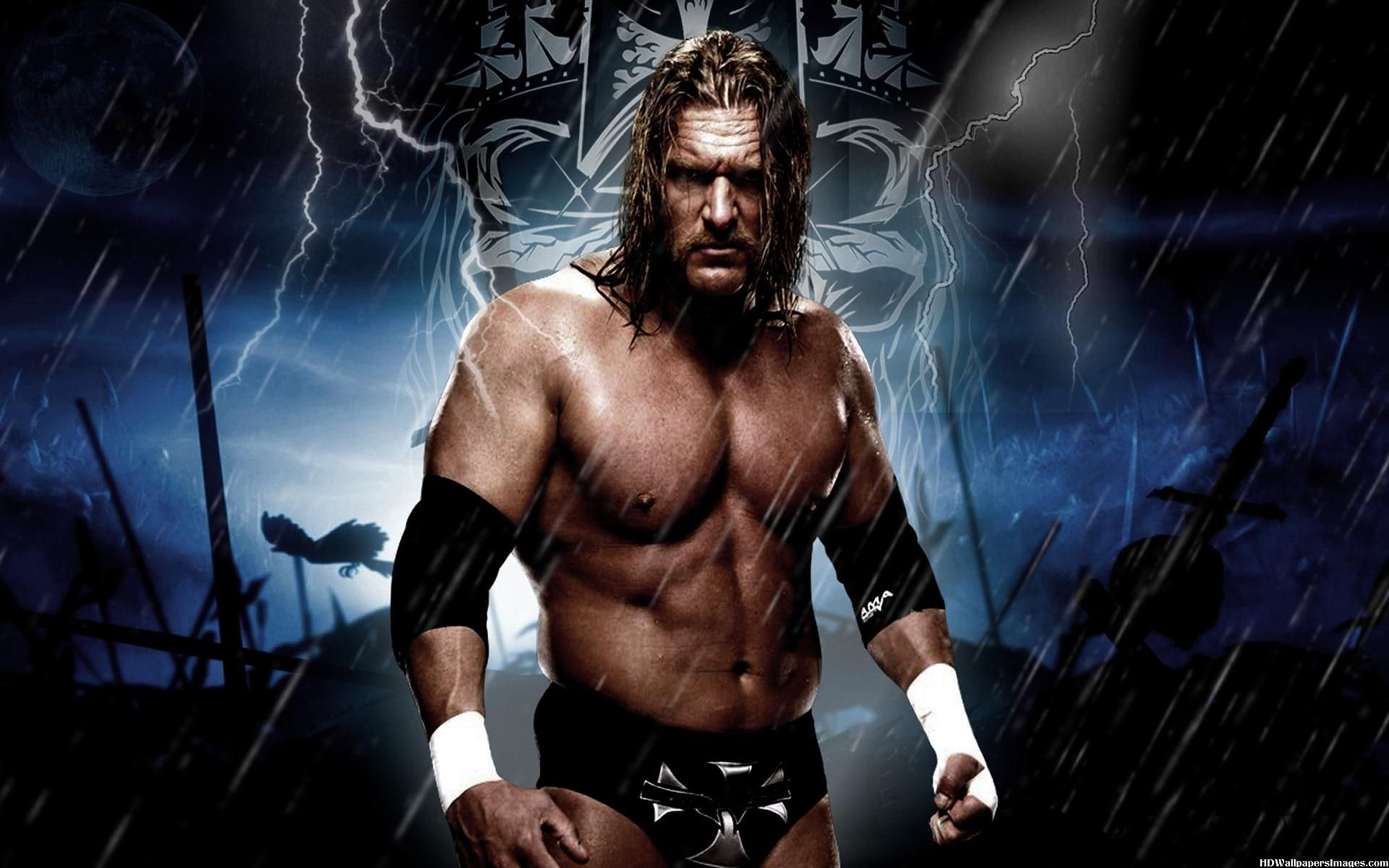 1920x1200 triple h body images