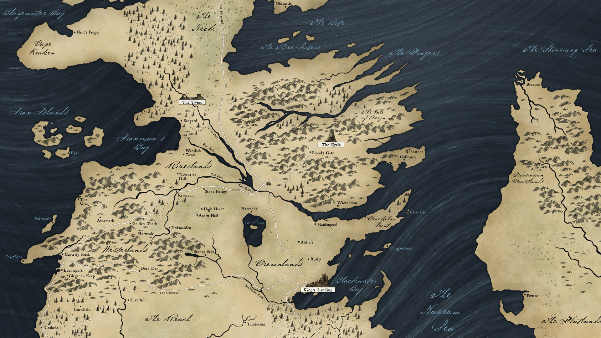 Westeros Wallpaper 57 Images
