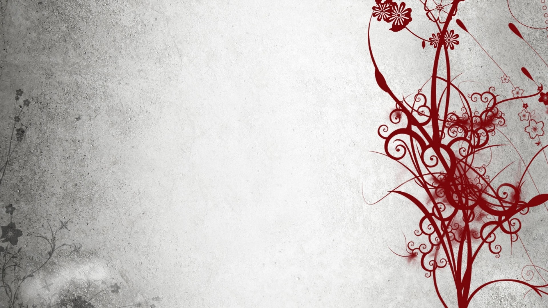 1920x1080 Red And White Desktop Background Wallpaper High Resolution