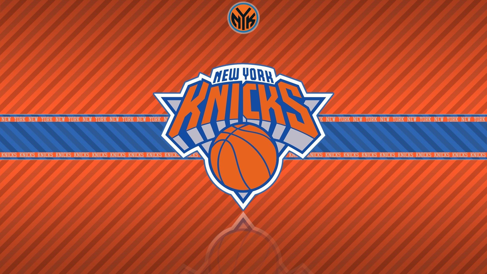 1920x1080 New York Knicks HD Wallpapers | Backgrounds - Wallpaper Abyss