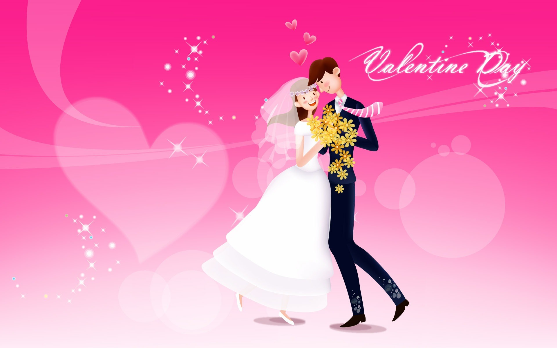 1920x1200 Valentine Day Love Dance WallPaper HD - http://imashon.com/love