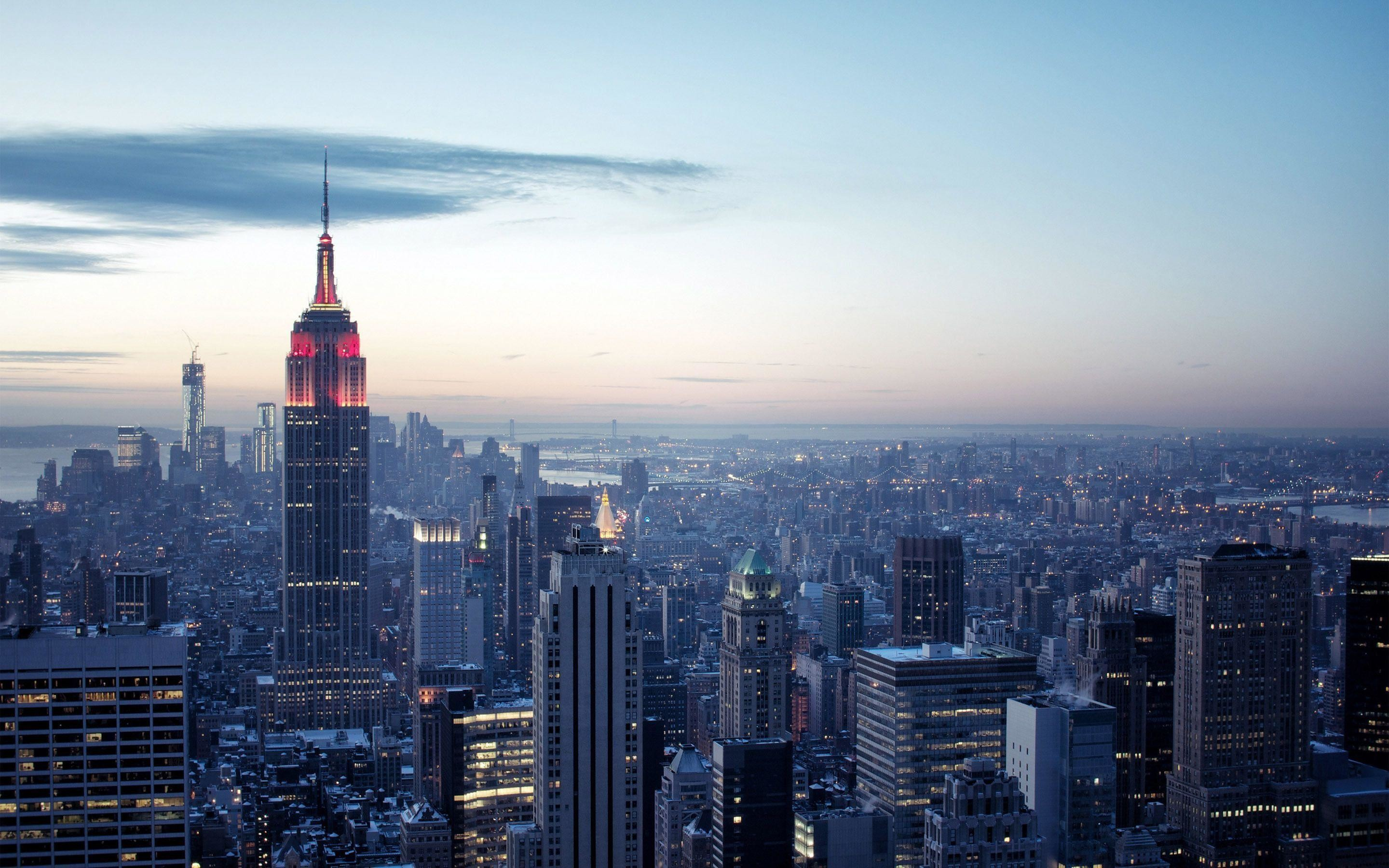 2880x1800 New York City Wallpapers 2014 | Onlybackground
