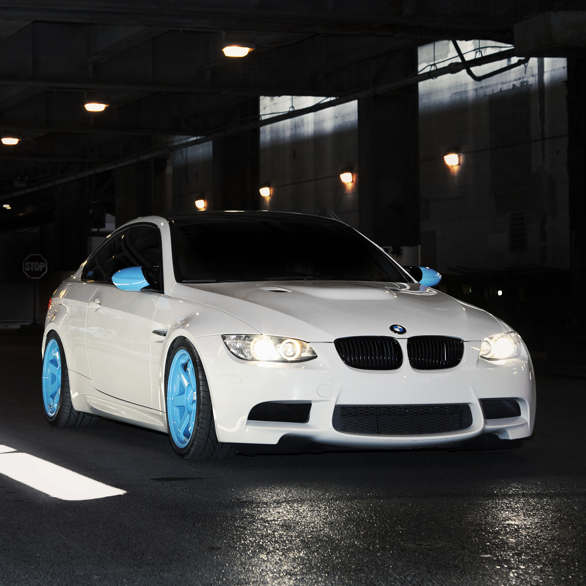 Bmw M3: BMW M3 IPhone Wallpaper (71+ Images