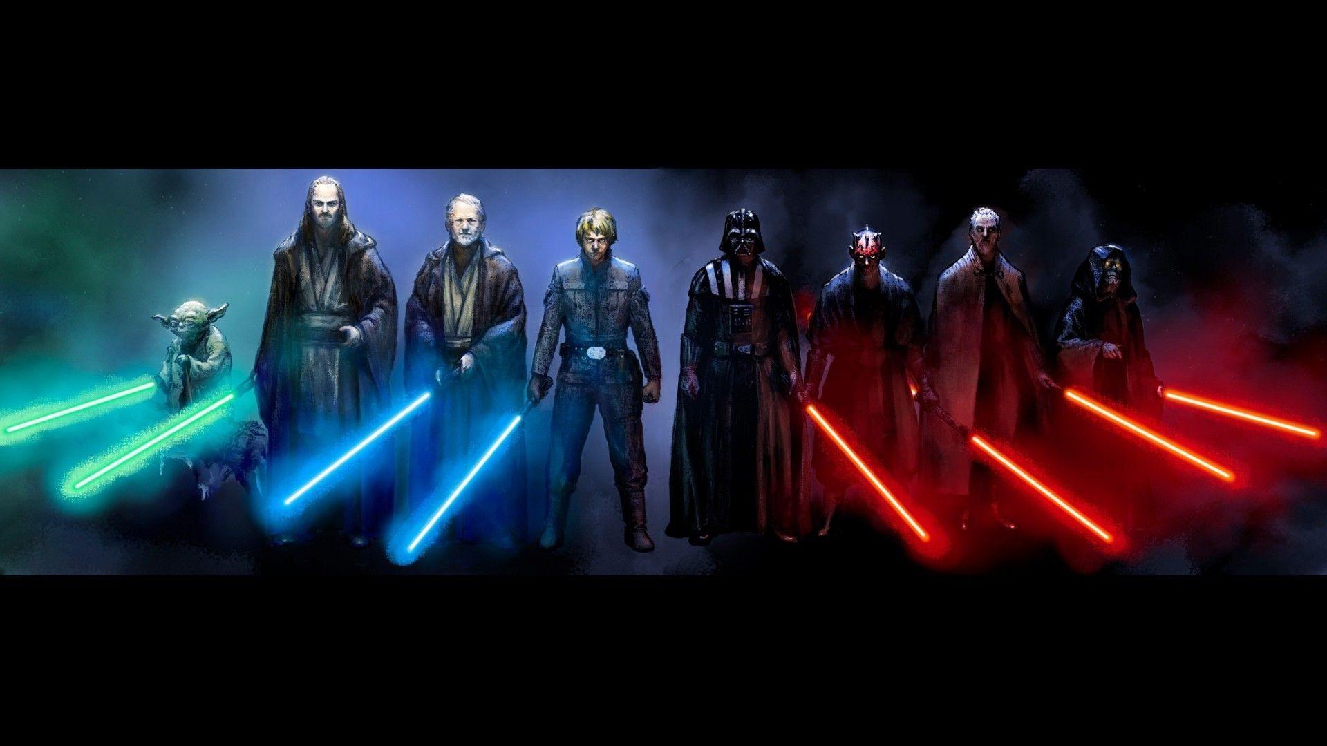 5760x1080 Star Wars Wallpaper (23+ images)