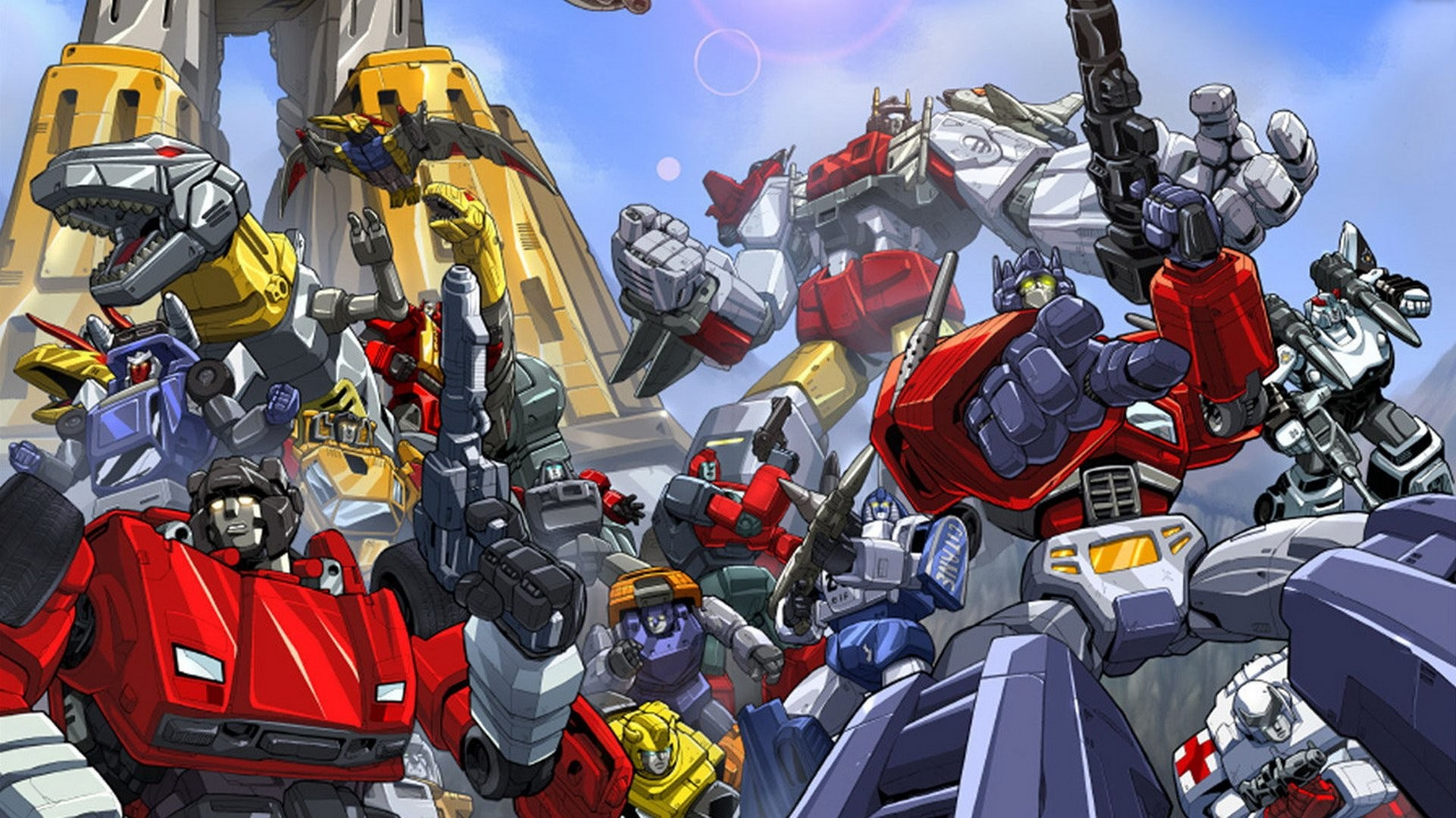 Transformers Prime Wallpaper Hd 73 Images