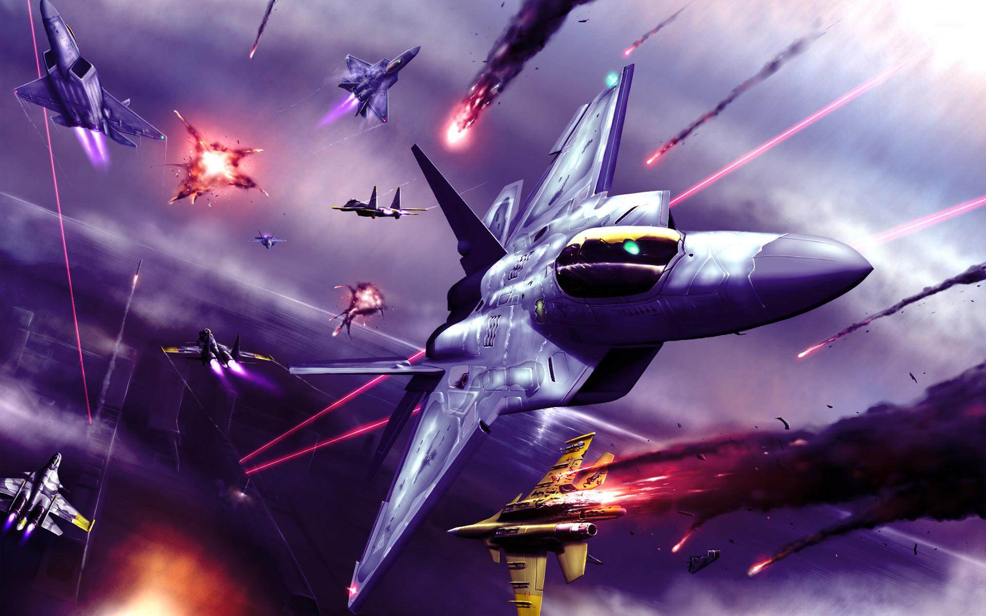 Ace Combat Wallpaper 66 Images
