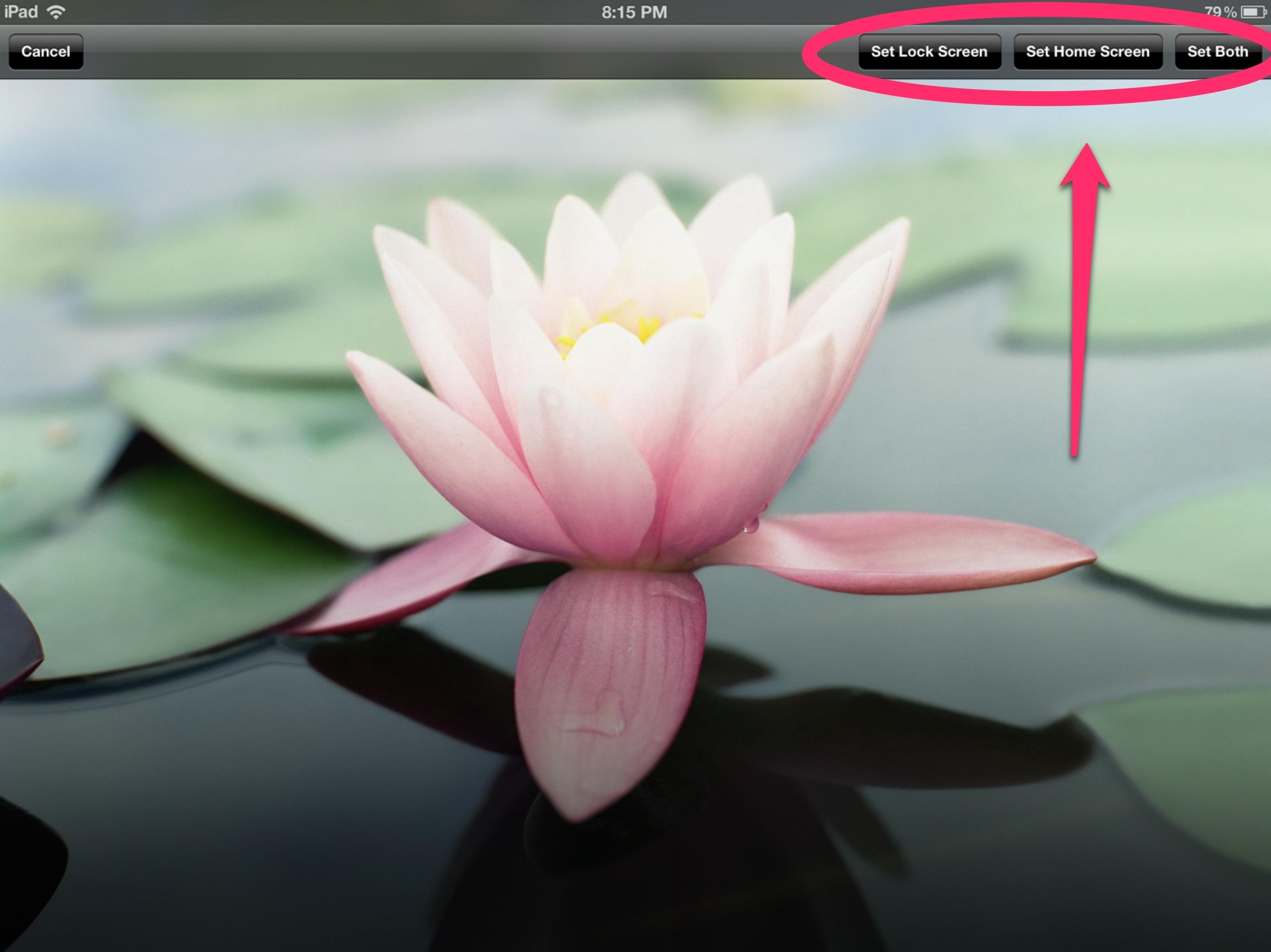 Funny iPad Lock Screen Wallpaper (68+ images)