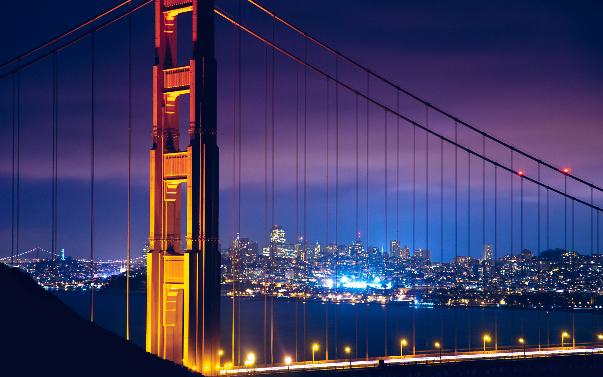 1920x1200 Daily Wallpaper: Golden Gate Bridge, San Francisco [Exclusive] | I Like To  Waste My Time