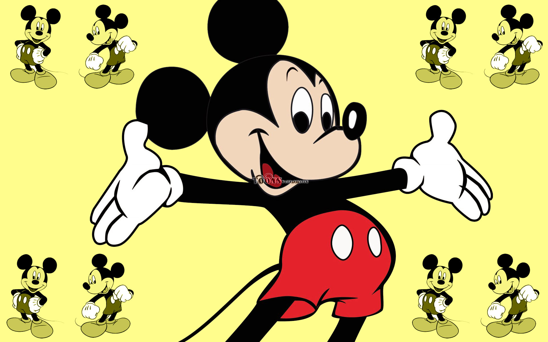 Mickey Mouse Wallpaper Desktop 66 Images