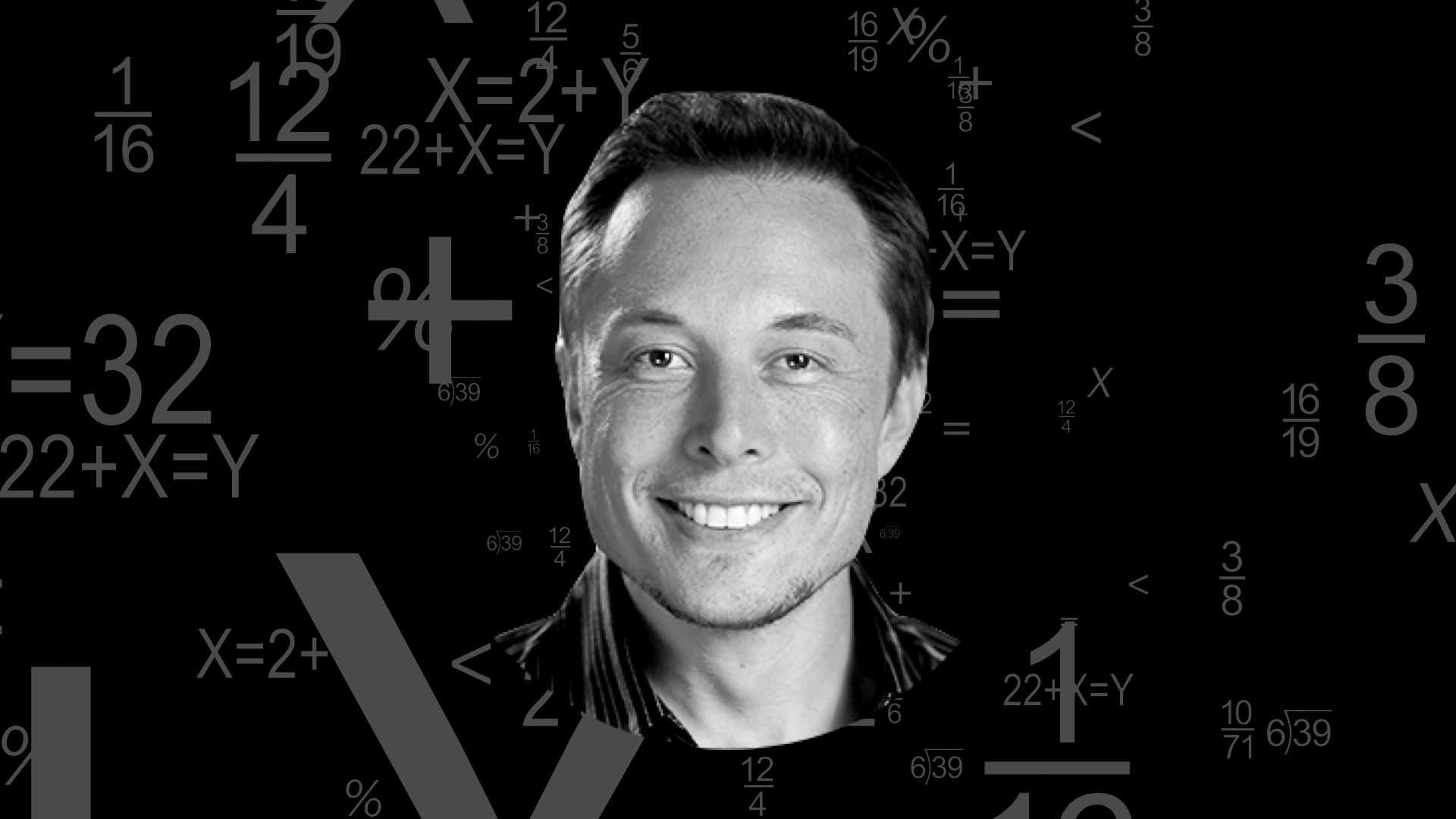 Elon Musk Wallpapers 86 Images