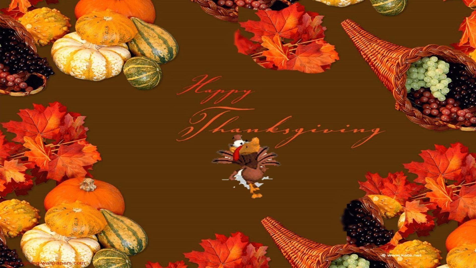 Thanksgiving Wallpaper 75 Images