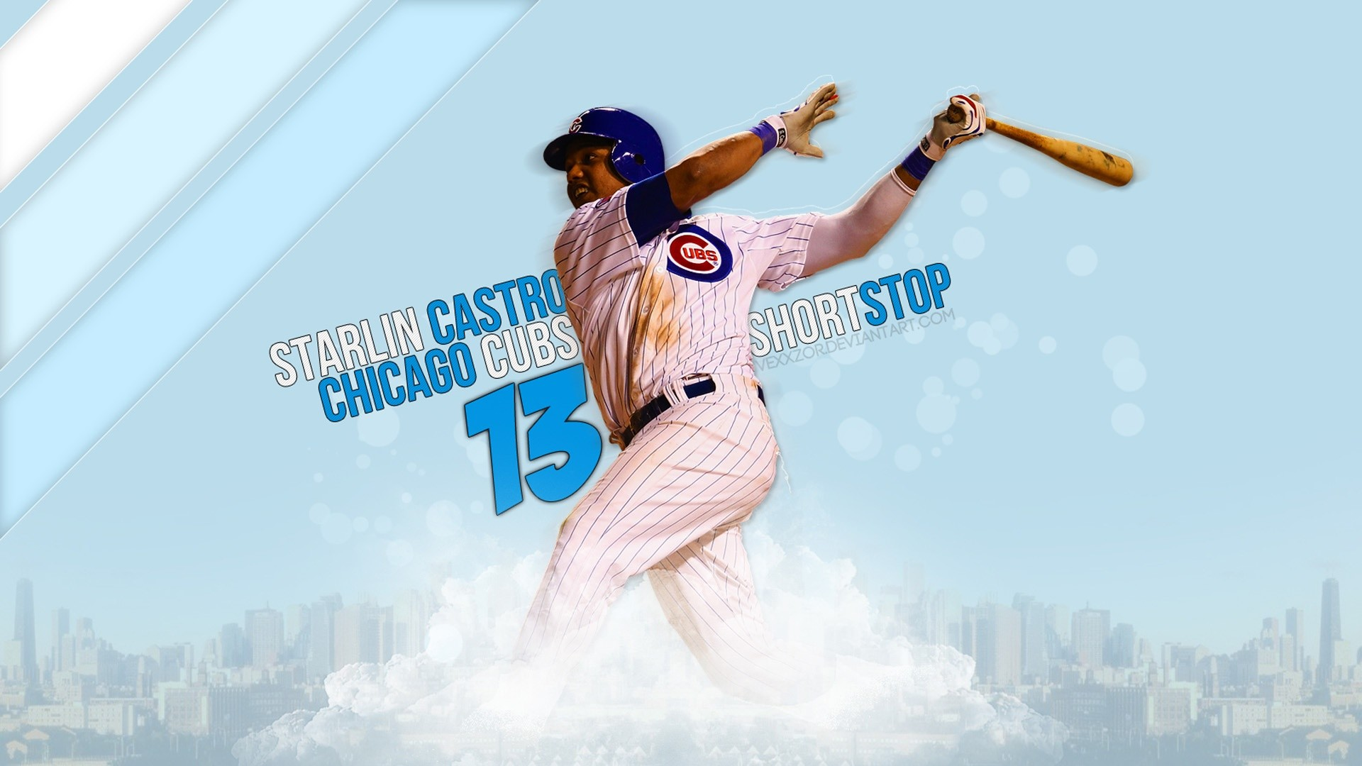 1920x1080 Chicago Cubs Wallpapers