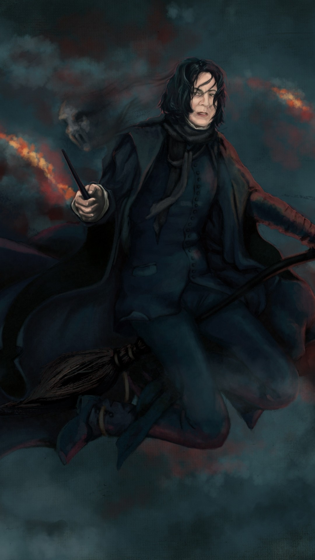 Beautiful Wallpaper Harry Potter Android Phone - 632265  Pic_36760.jpg
